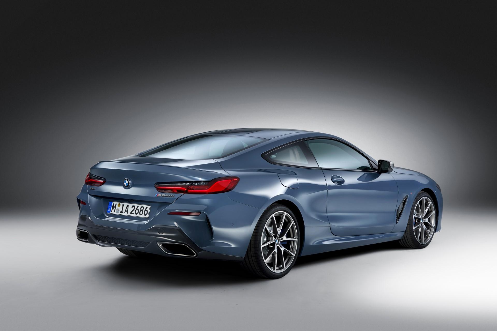 BMW 8-Series 2019 (50)