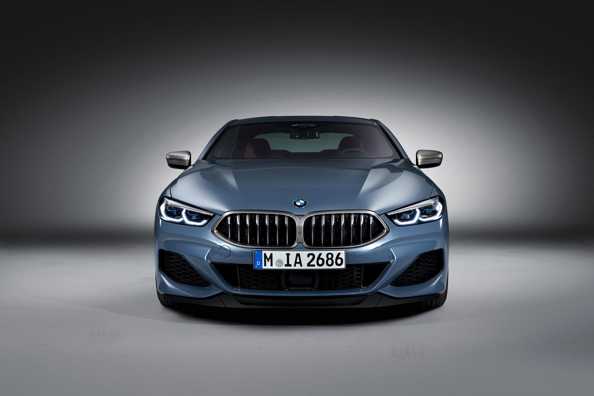 BMW 8-Series 2019 (51)