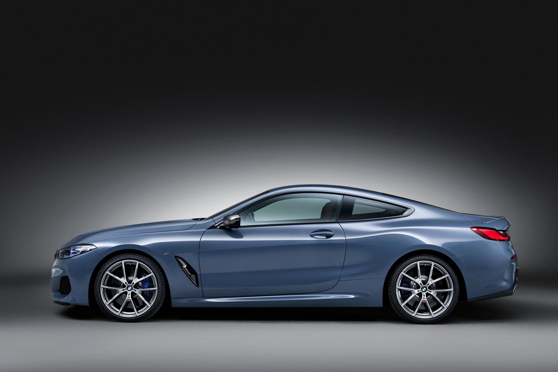 BMW 8-Series 2019 (53)