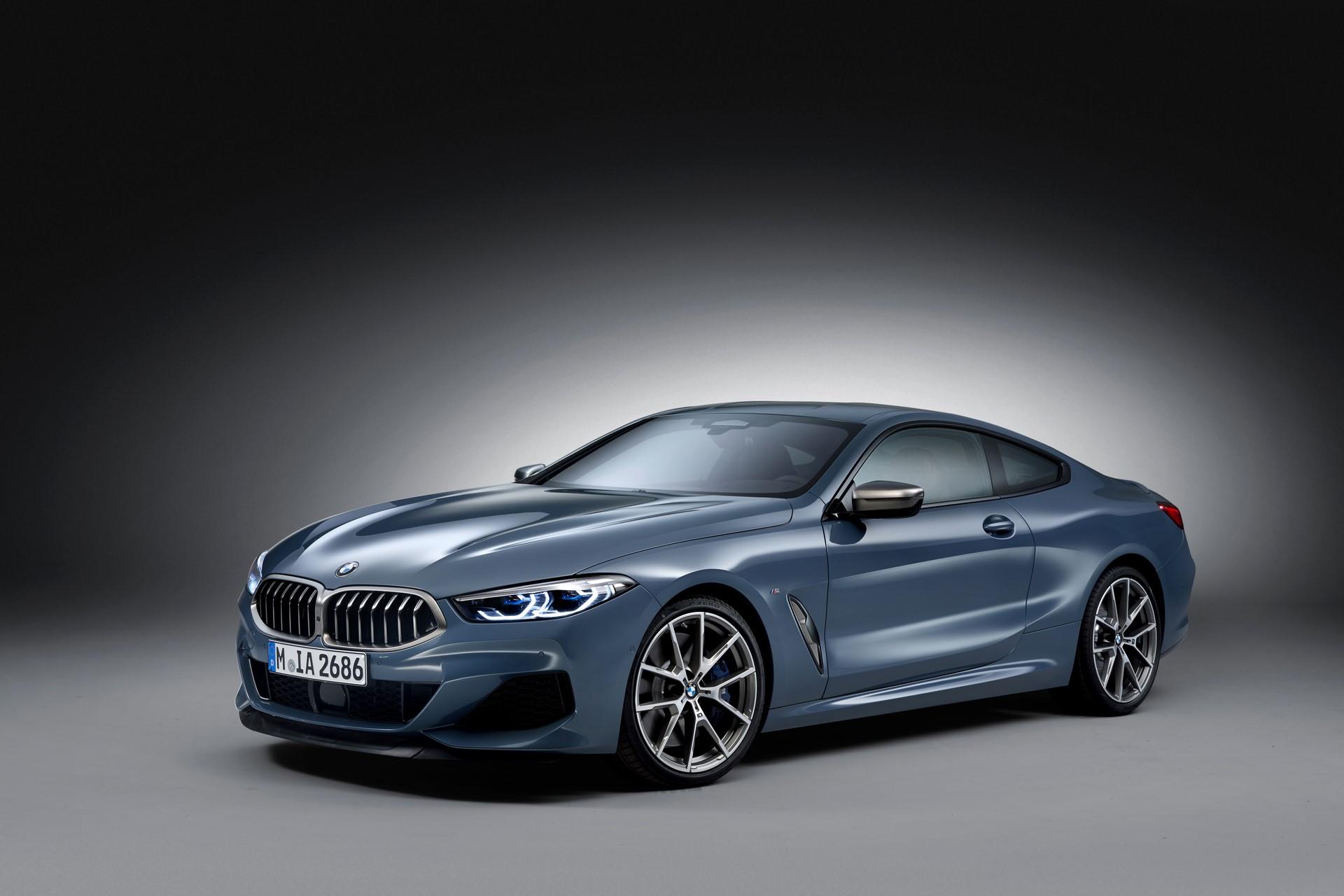 BMW 8-Series 2019 (54)