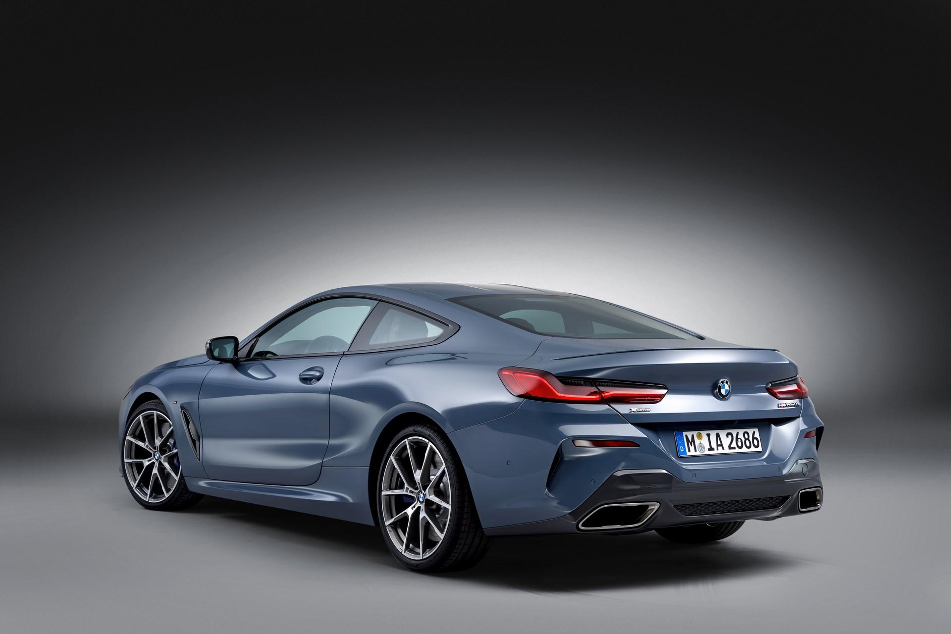 BMW 8-Series 2019 (55)