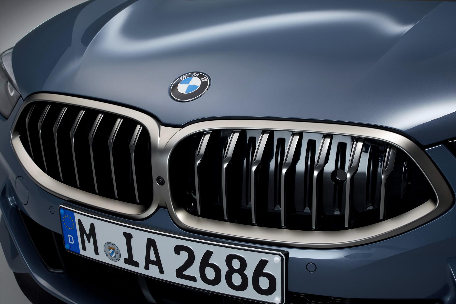 BMW 8-Series 2019 (61)