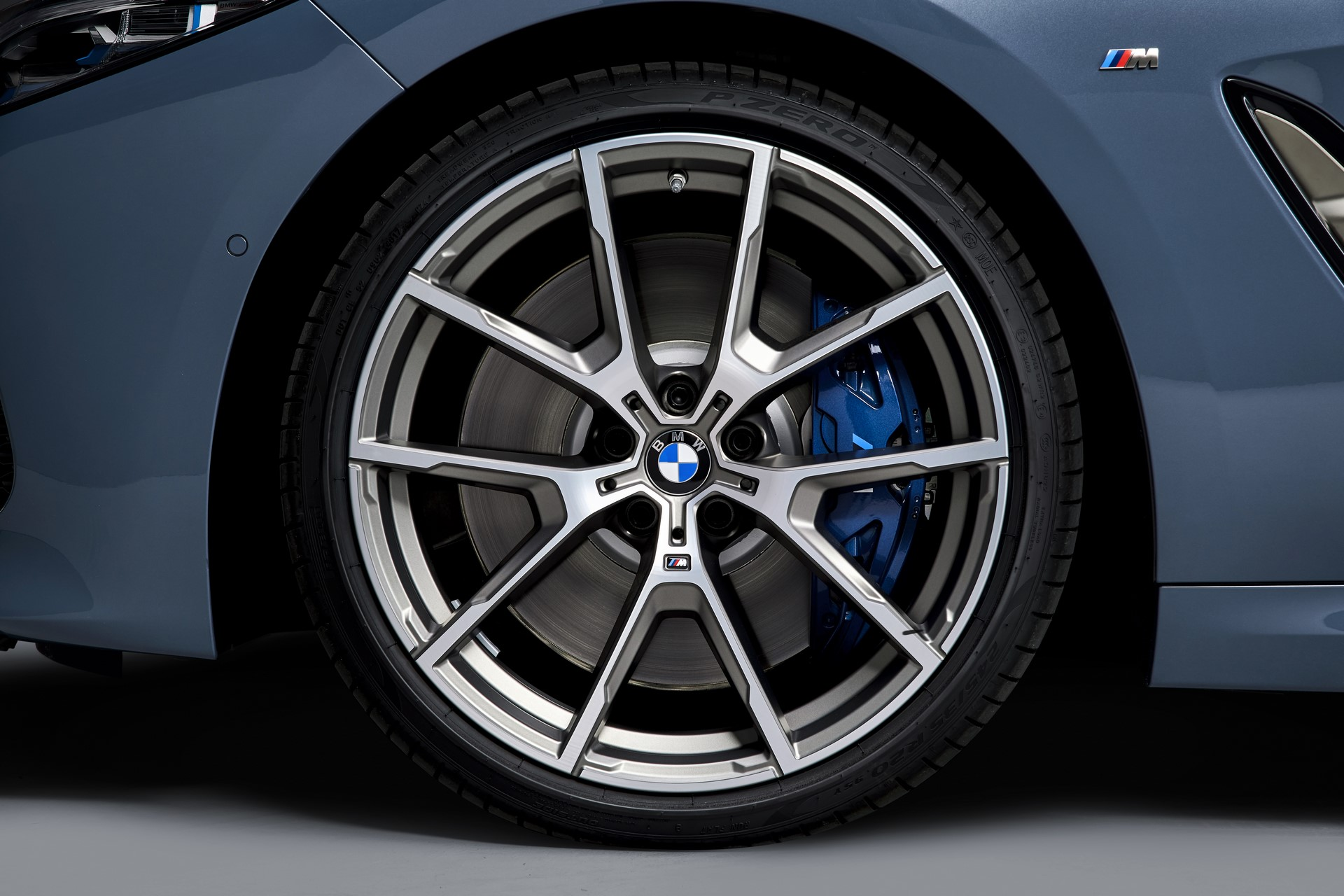 BMW 8-Series 2019 (62)