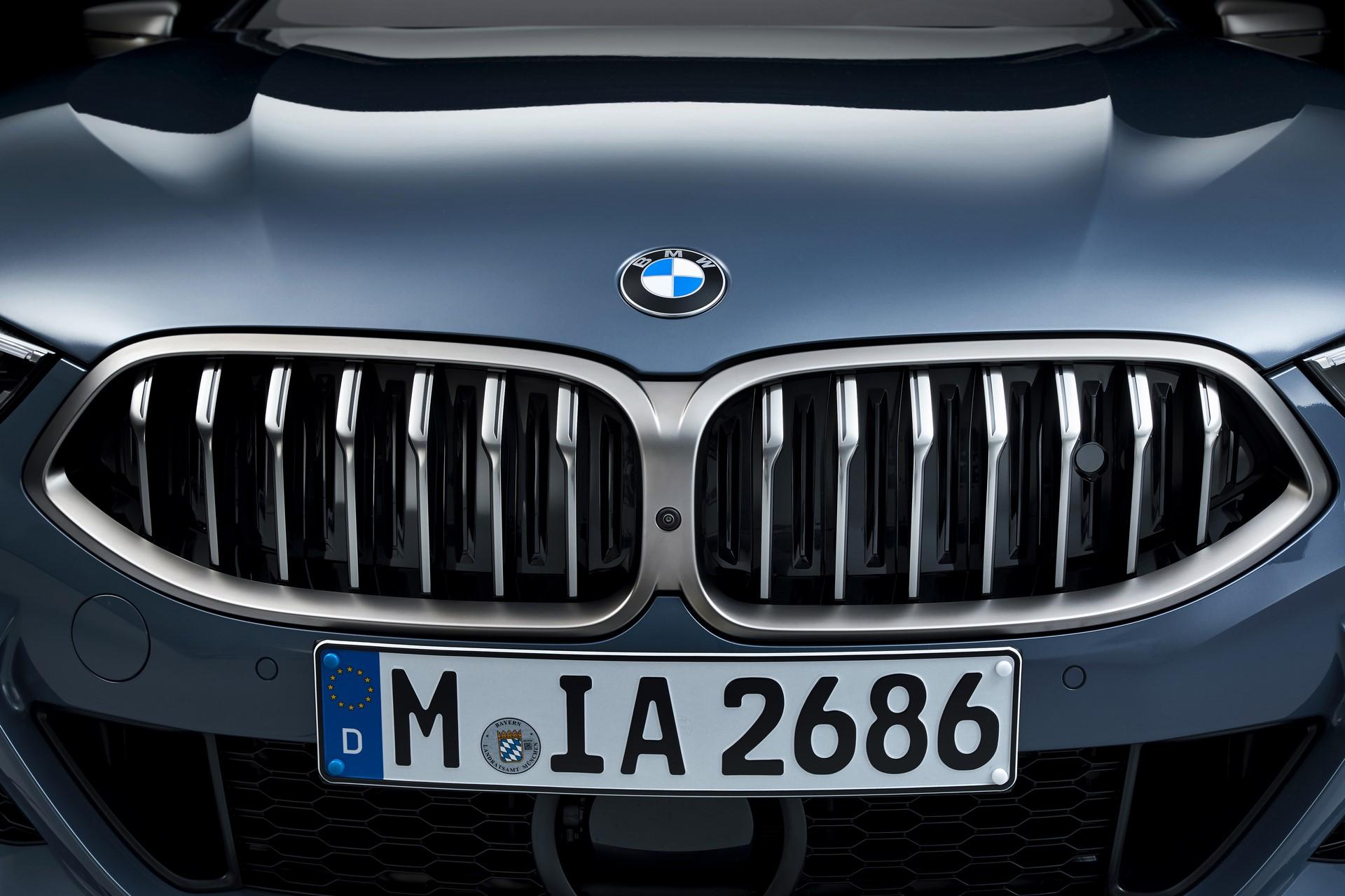 BMW 8-Series 2019 (63)