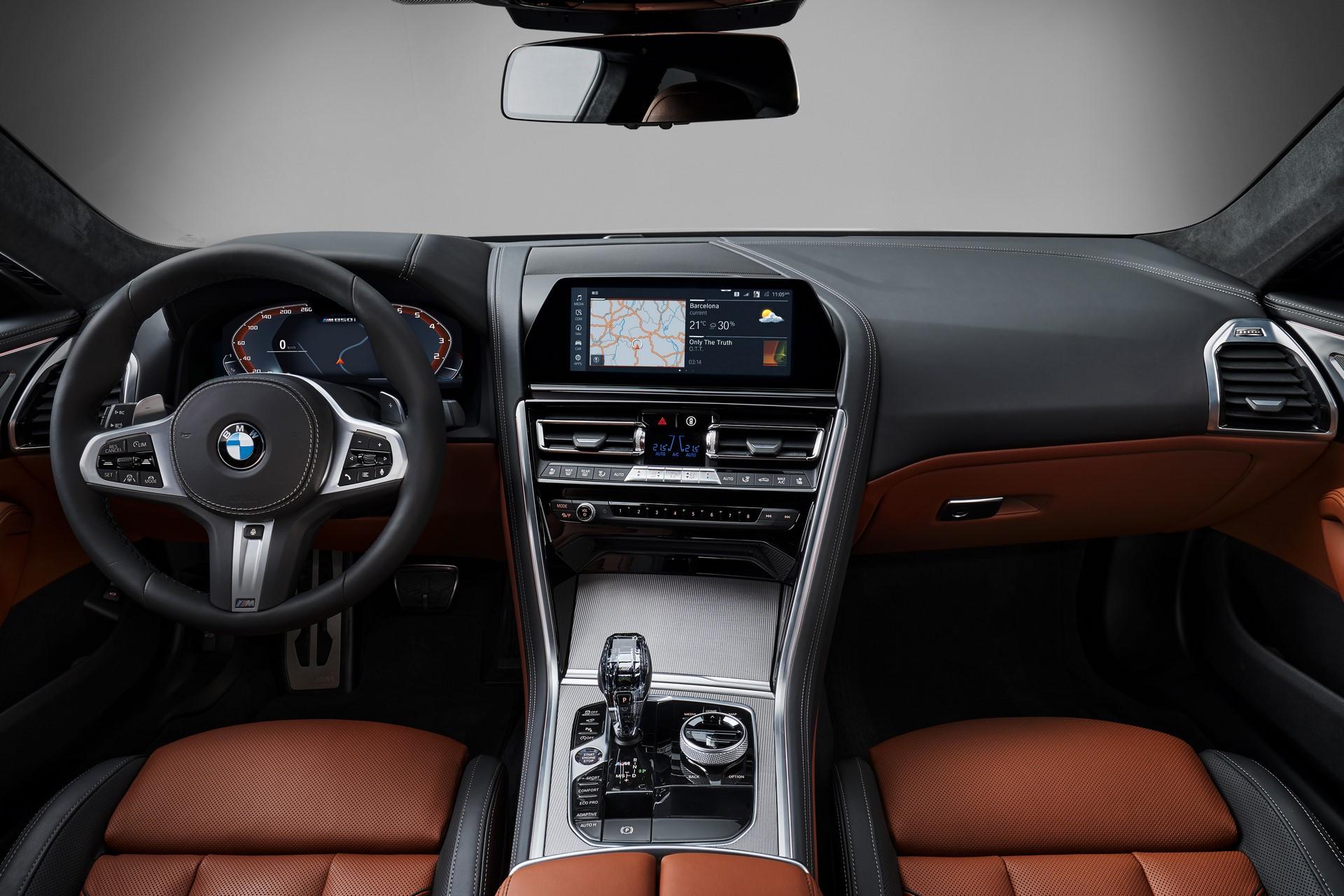 BMW 8-Series 2019 (67)