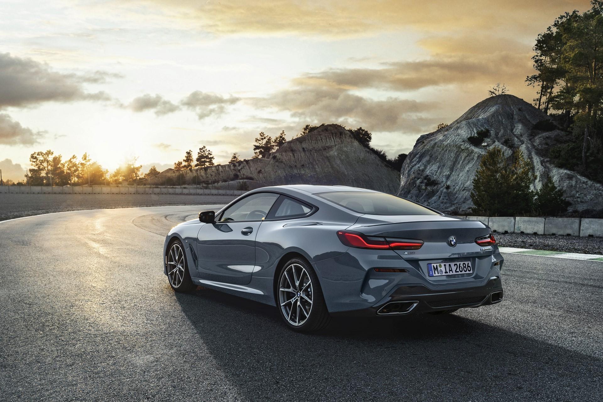 BMW 8-Series 2019 (7)