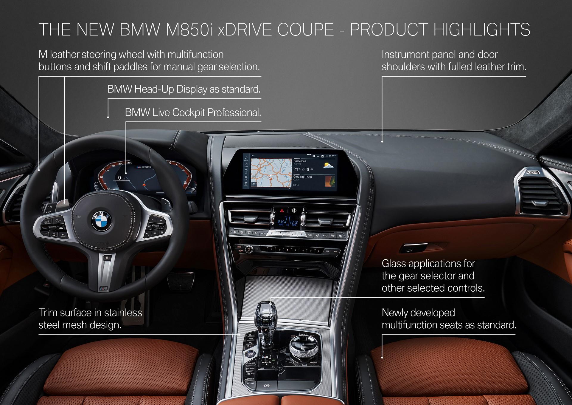 BMW 8-Series 2019 (83)