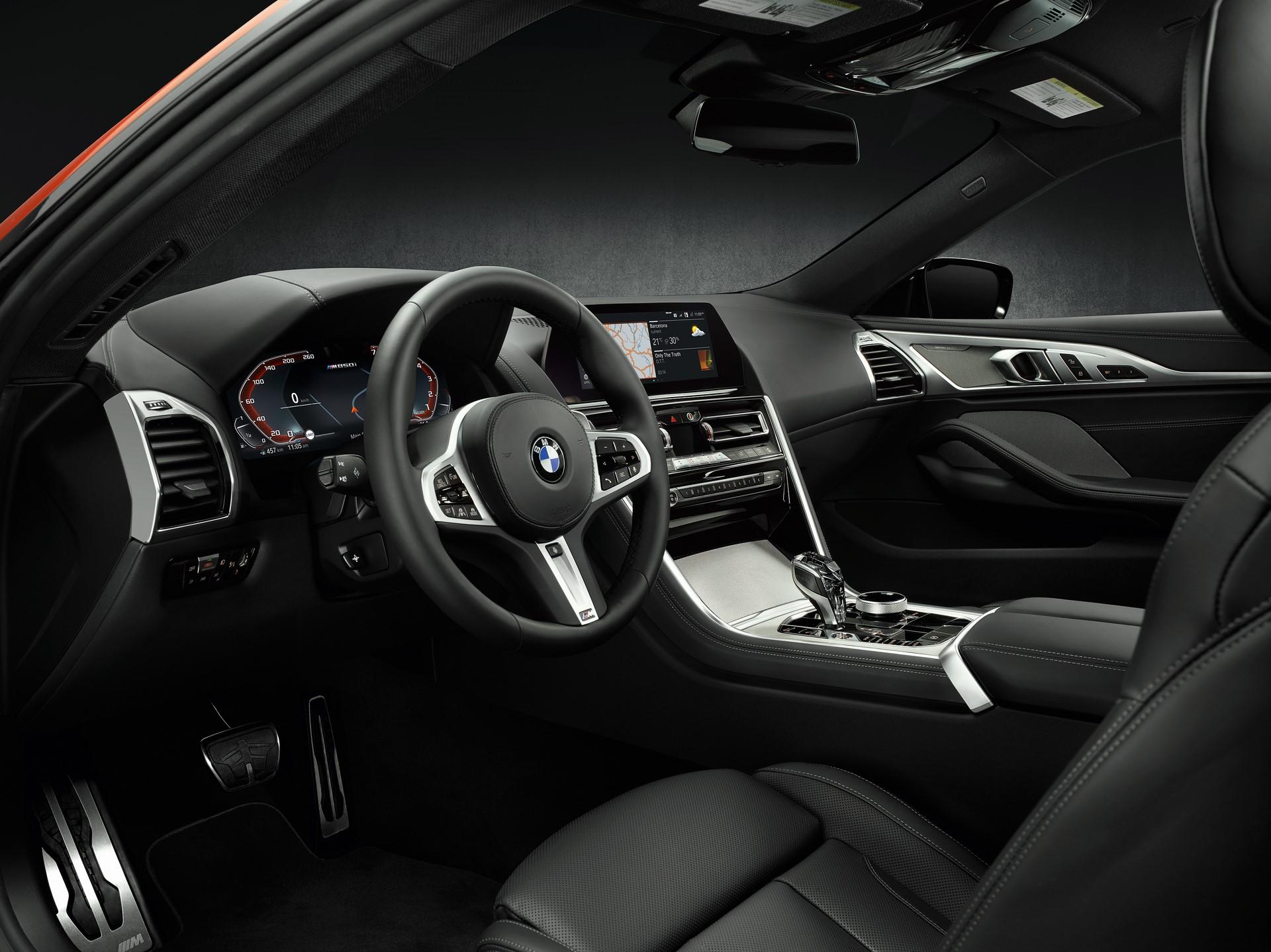 BMW 8-Series 2019 (88)