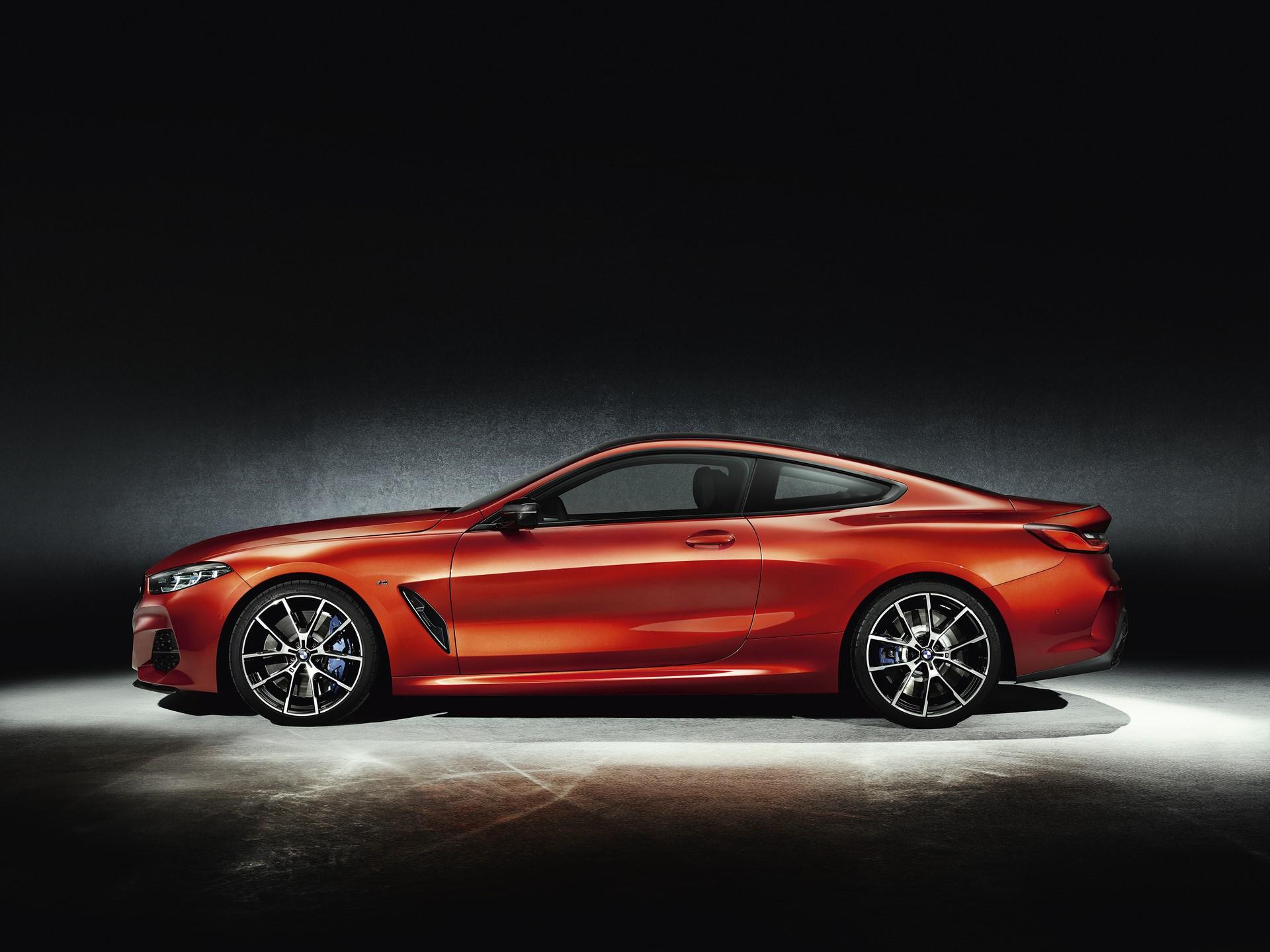 BMW 8-Series 2019 (89)