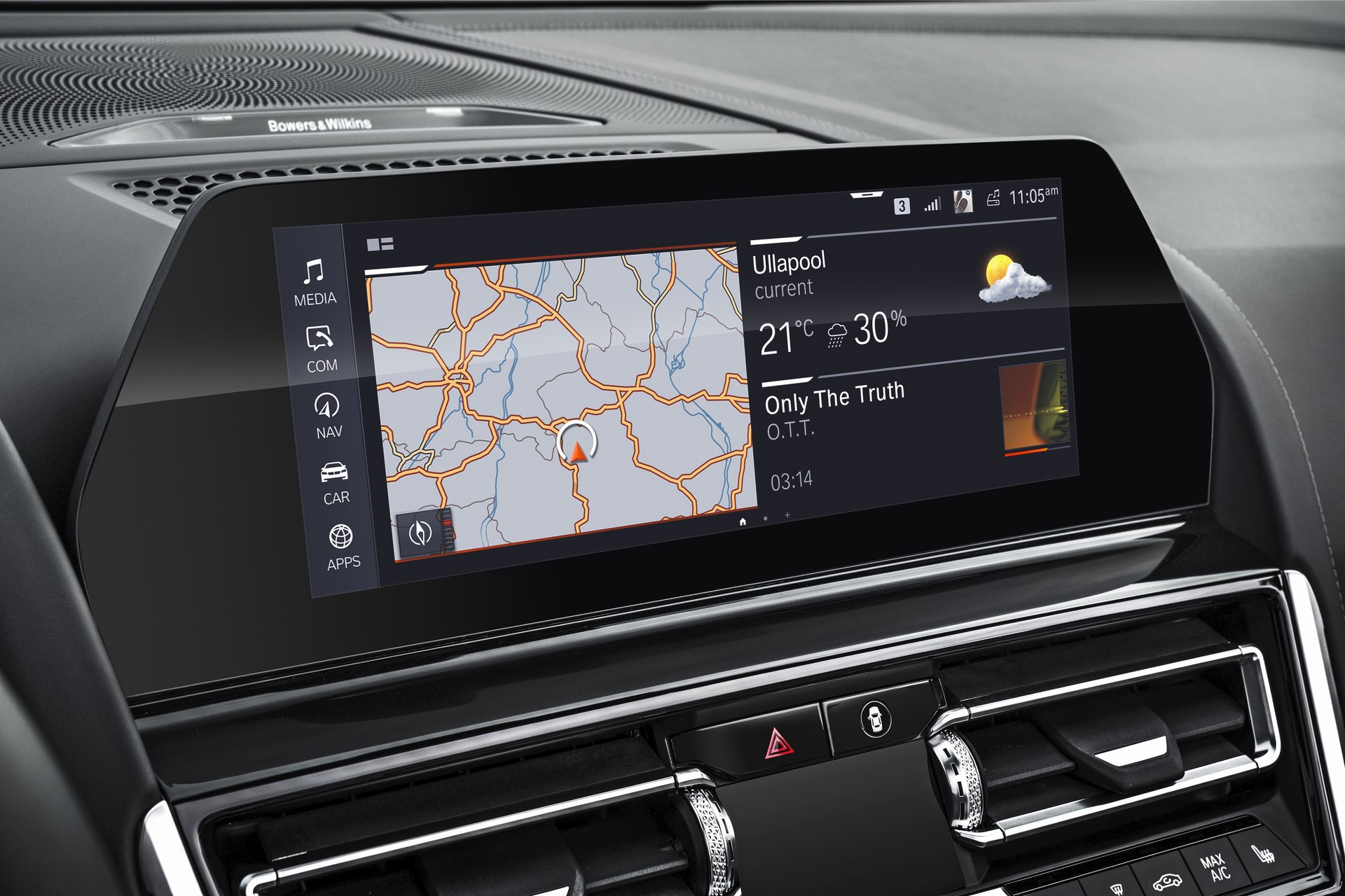 BMW 8 Series Convertible 2019 (18)