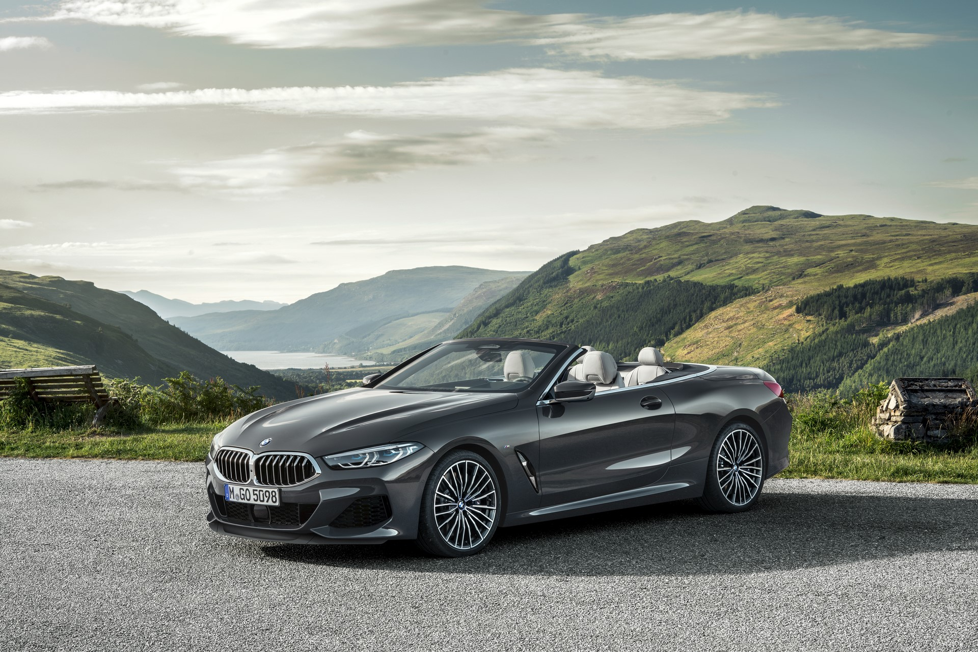 BMW 8 Series Convertible 2019 (29)