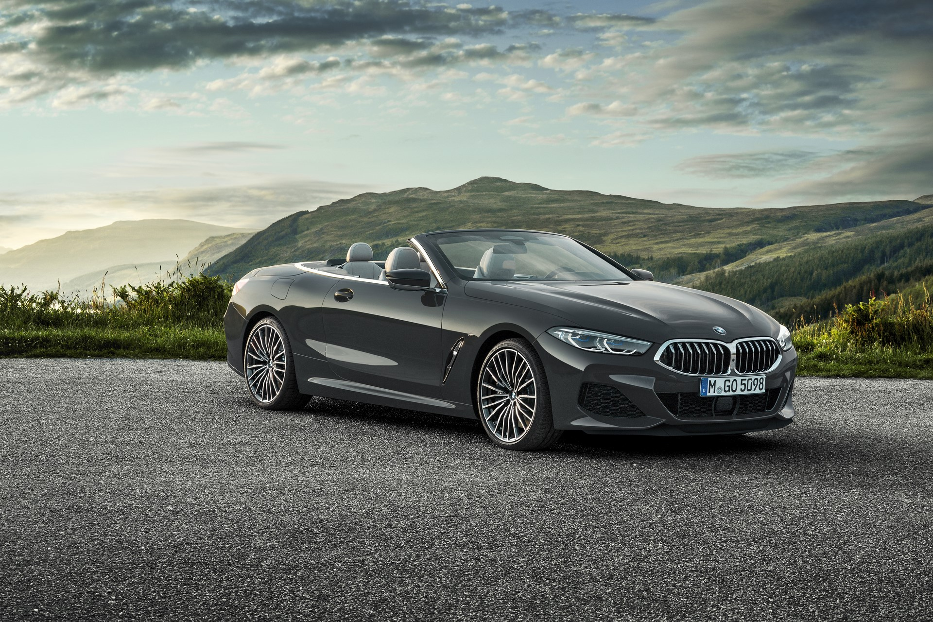 BMW 8 Series Convertible 2019 (31)