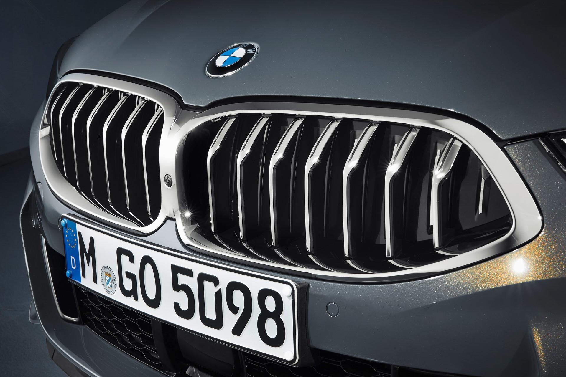 BMW 8 Series Convertible 2019 (60)