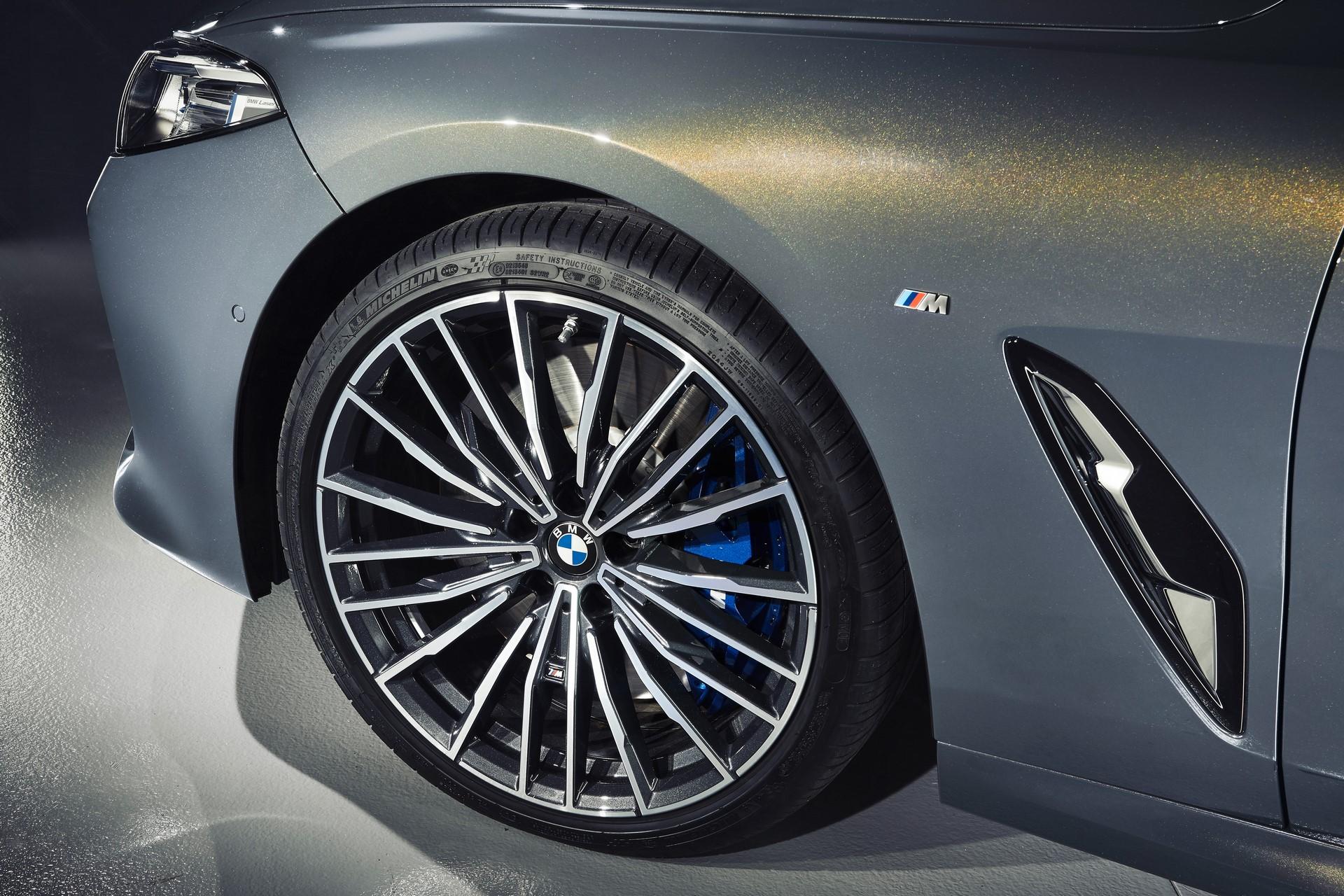 BMW 8 Series Convertible 2019 (61)