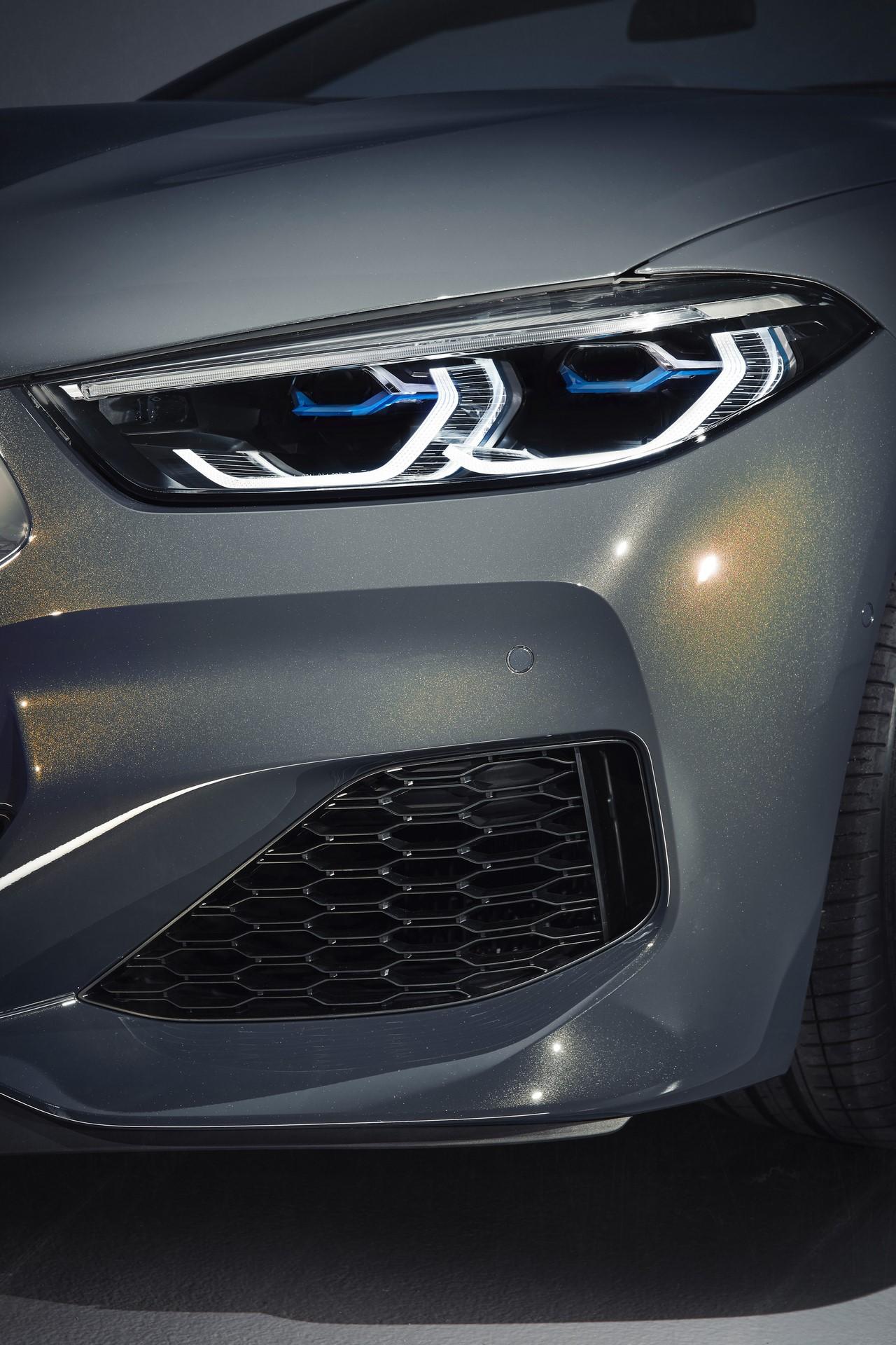 BMW 8 Series Convertible 2019 (62)