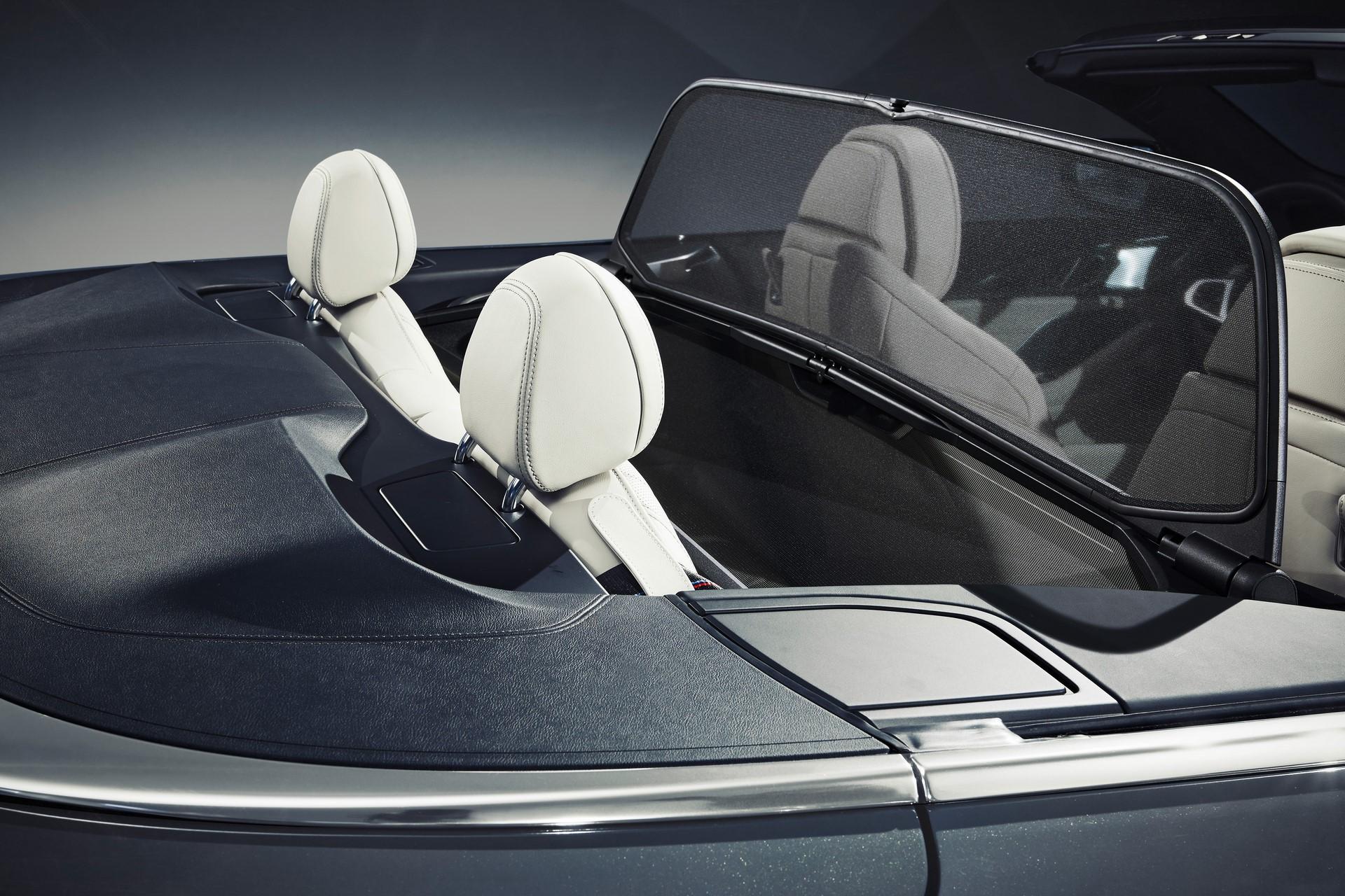 BMW 8 Series Convertible 2019 (72)