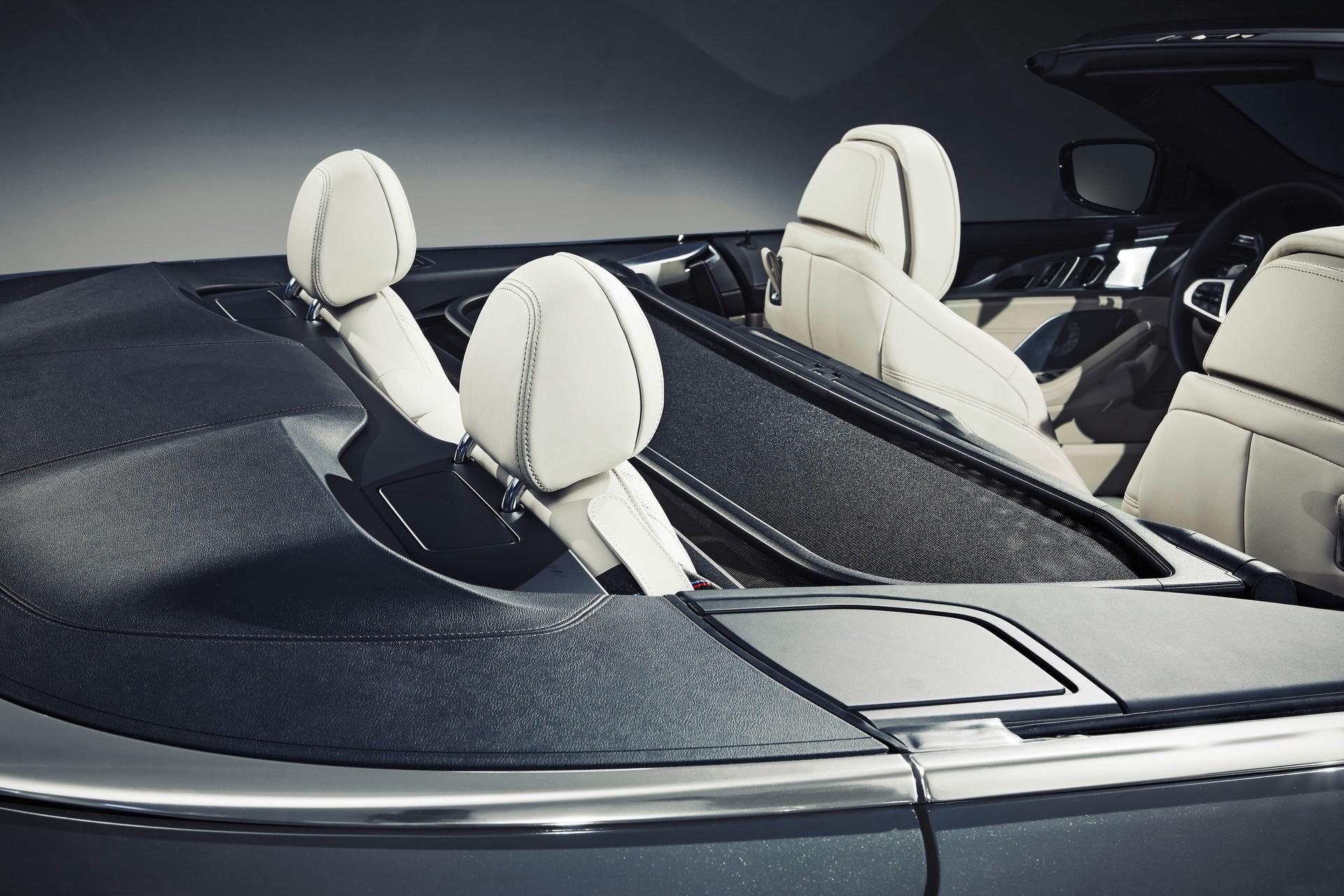 BMW 8 Series Convertible 2019 (73)