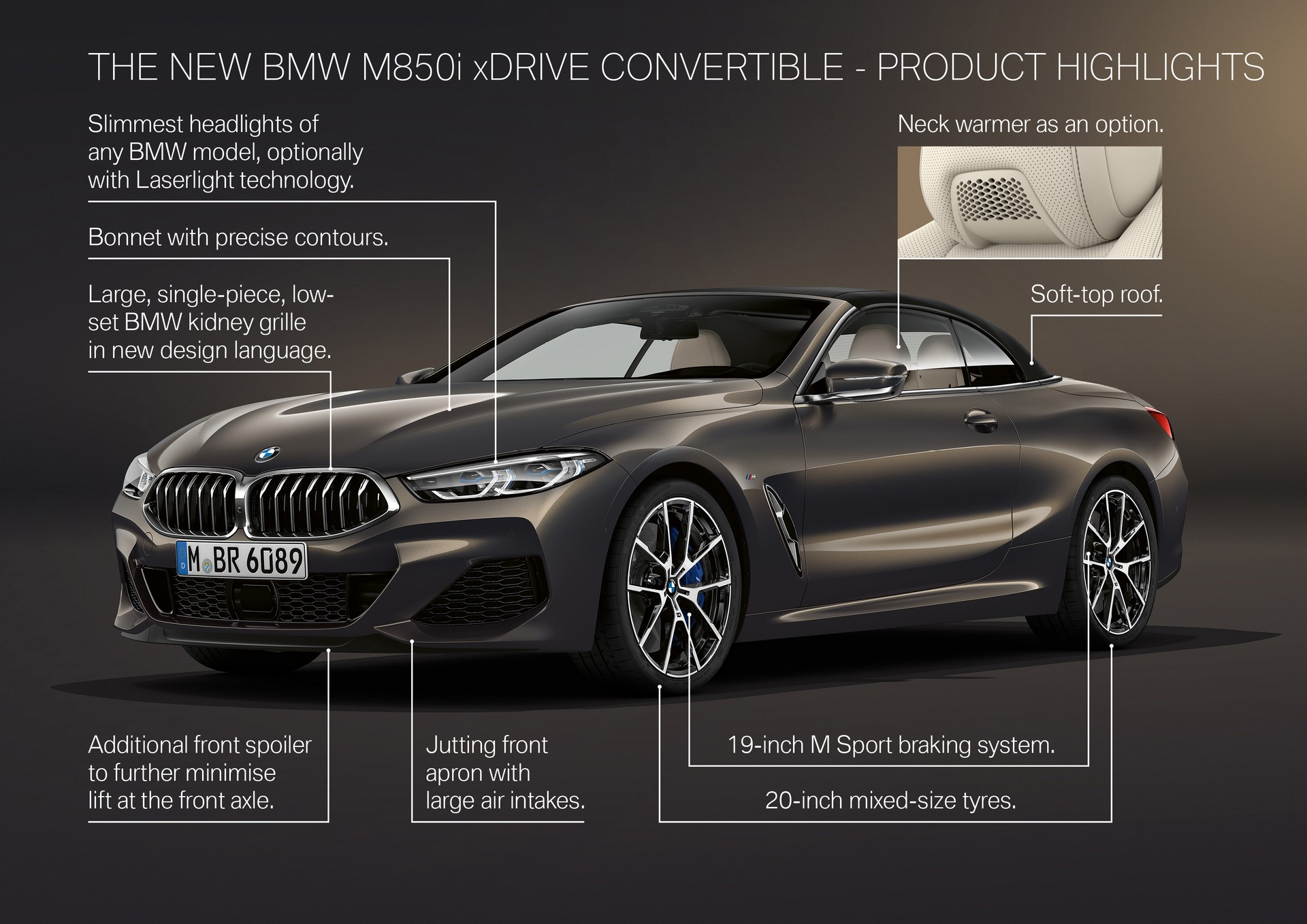 BMW 8 Series Convertible 2019 (77)