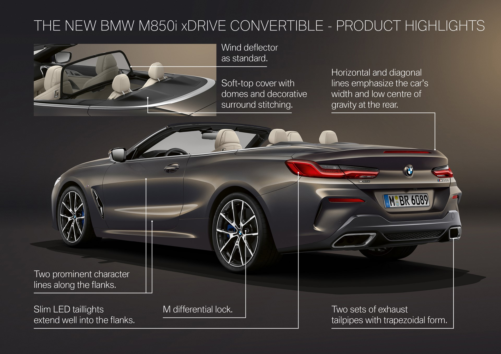 BMW 8 Series Convertible 2019 (78)