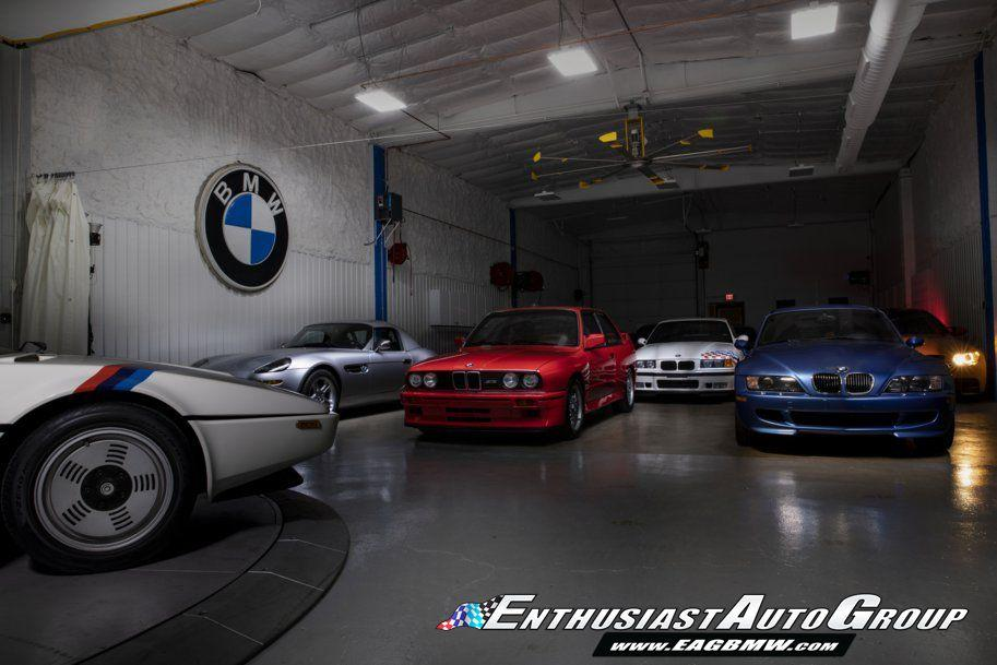 BMW collection (4)