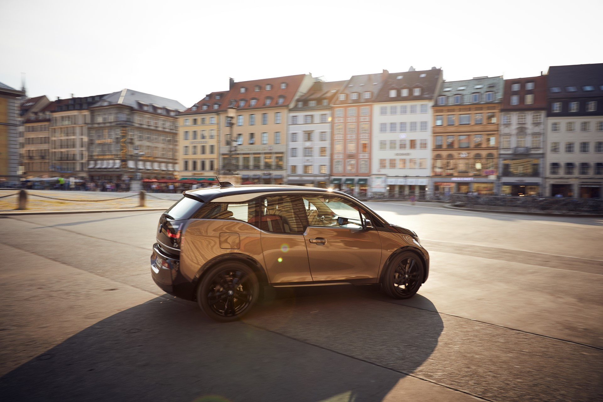 BMW i3 and i3 S 120 Ah 2019 (10)