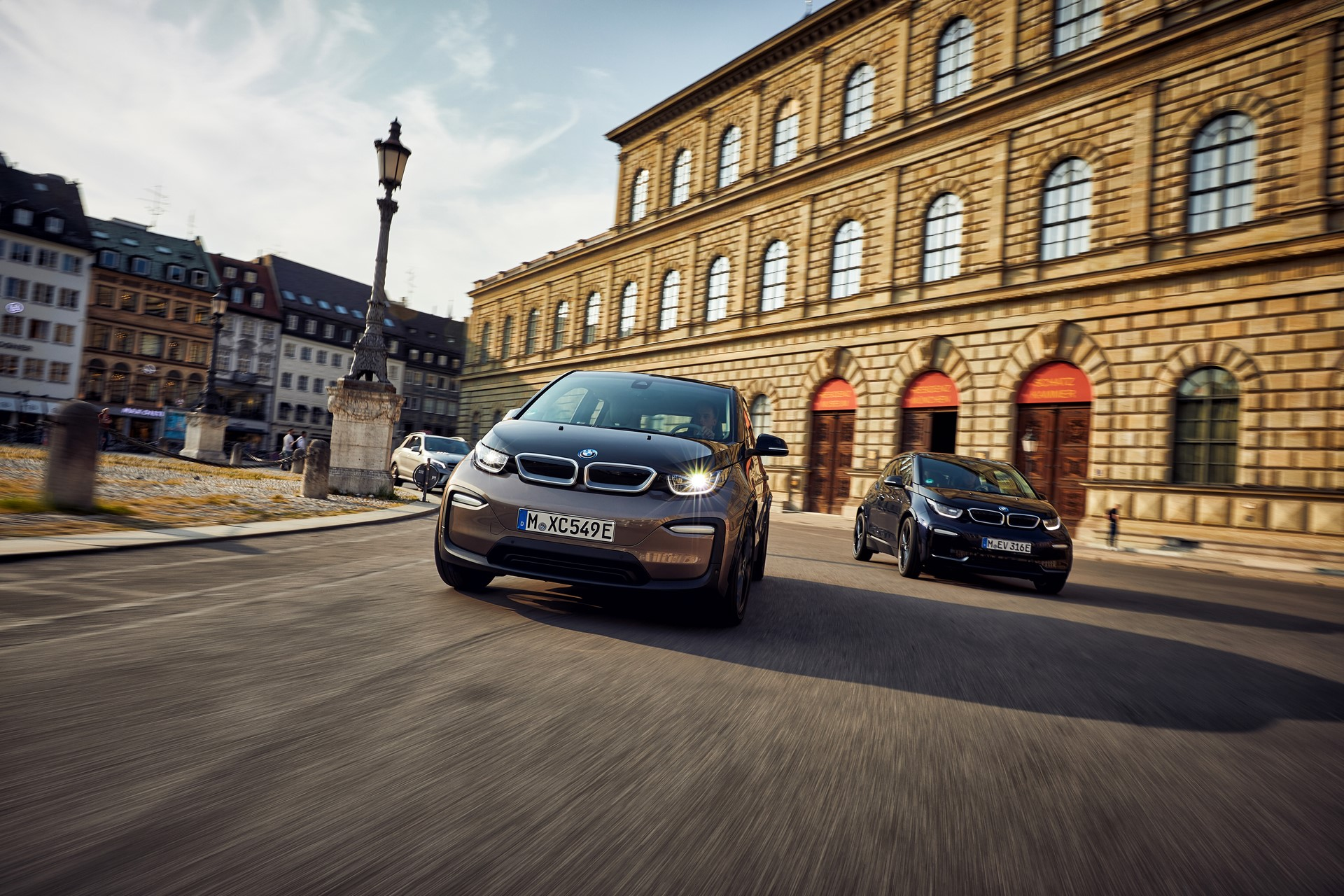 BMW i3 and i3 S 120 Ah 2019 (11)
