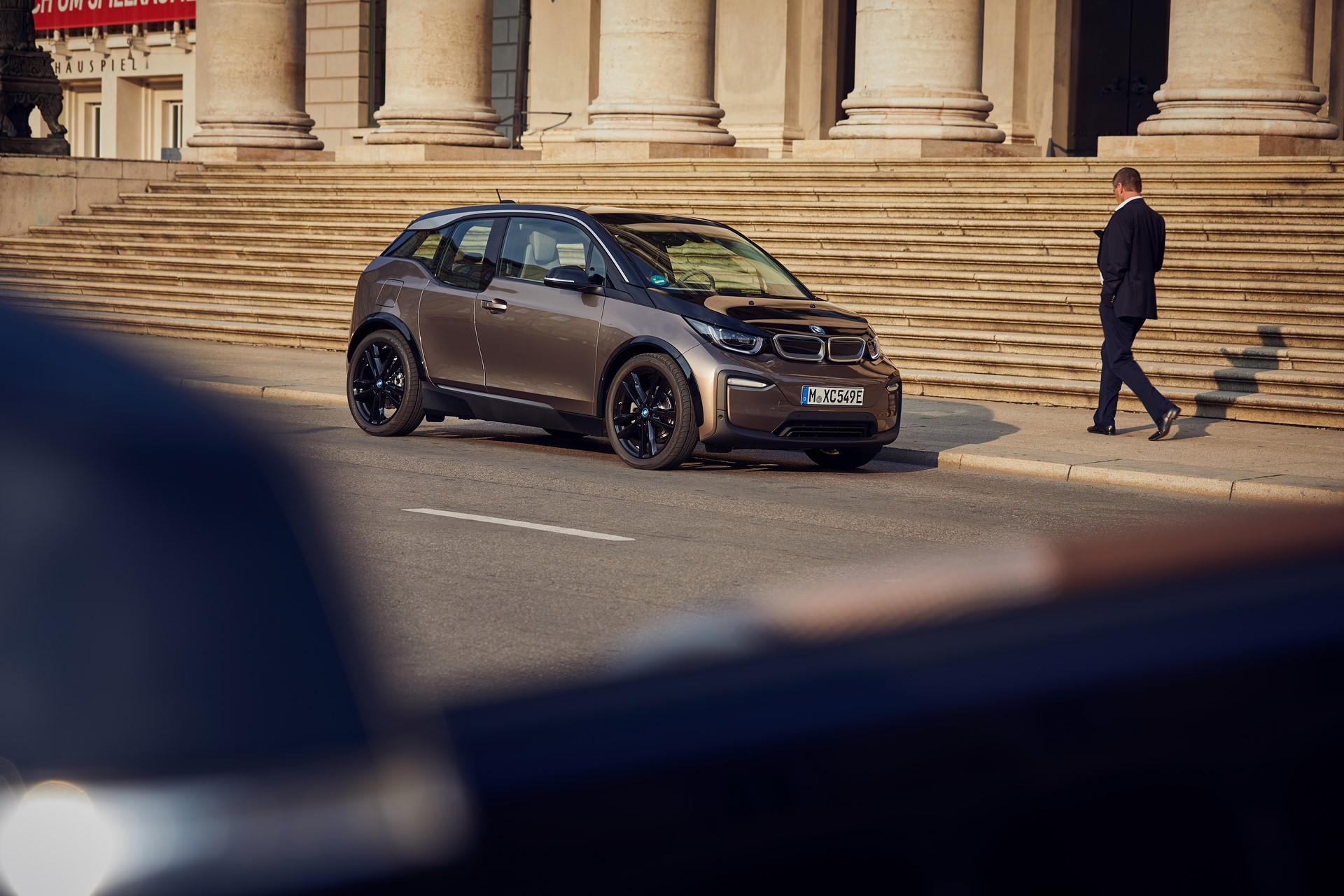 BMW i3 and i3 S 120 Ah 2019 (12)