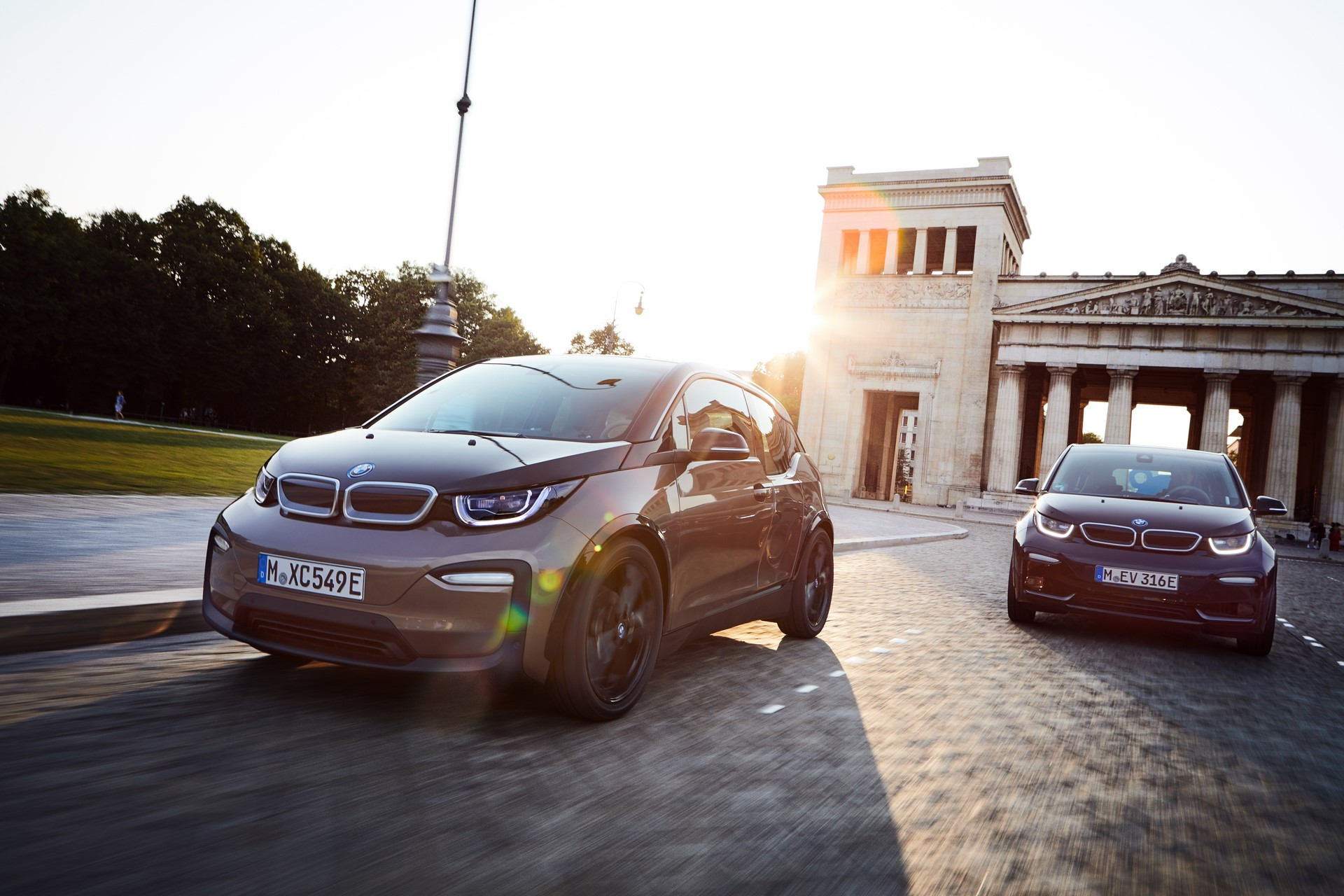 BMW i3 and i3 S 120 Ah 2019 (13)