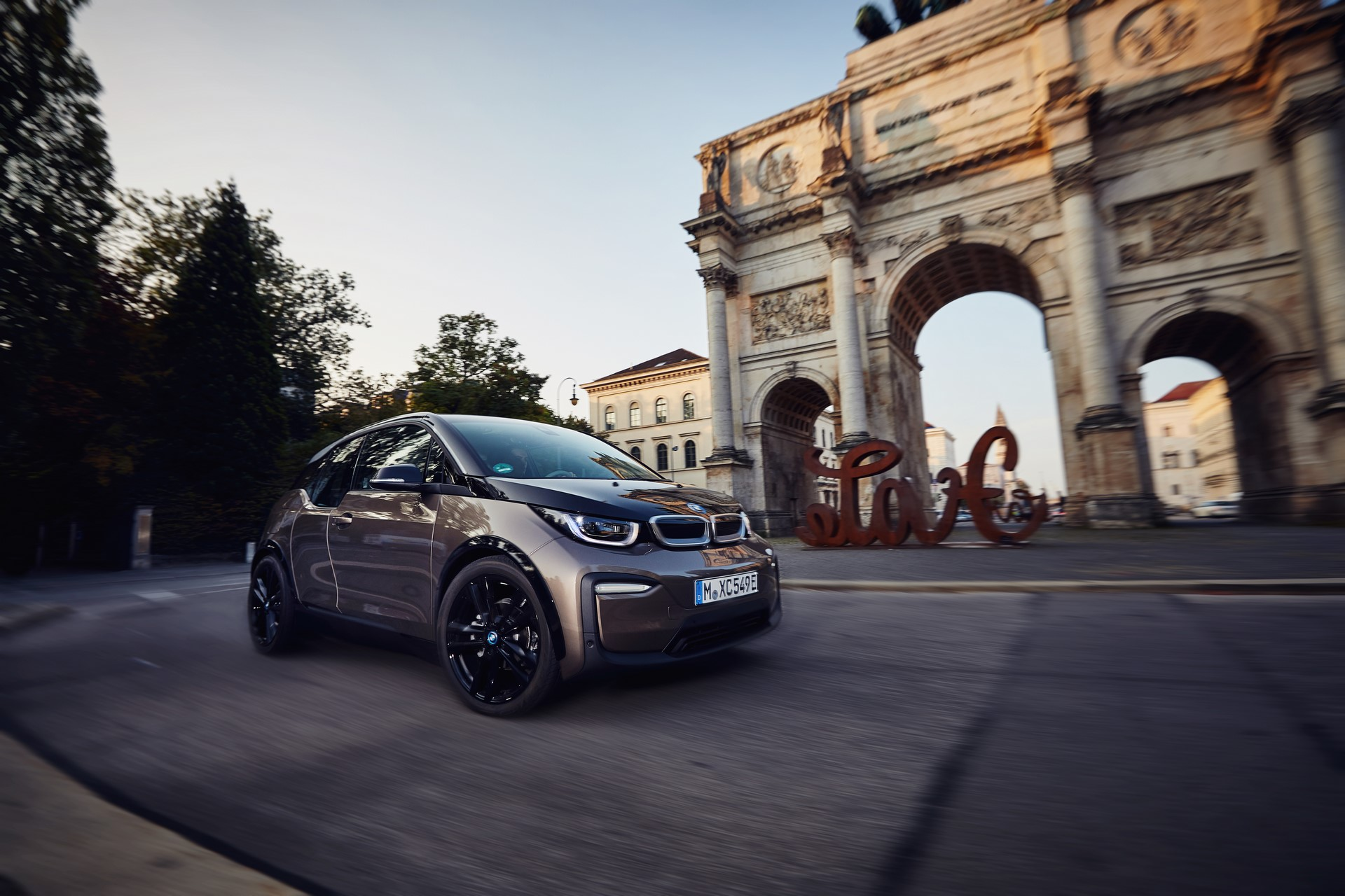 BMW i3 and i3 S 120 Ah 2019 (15)