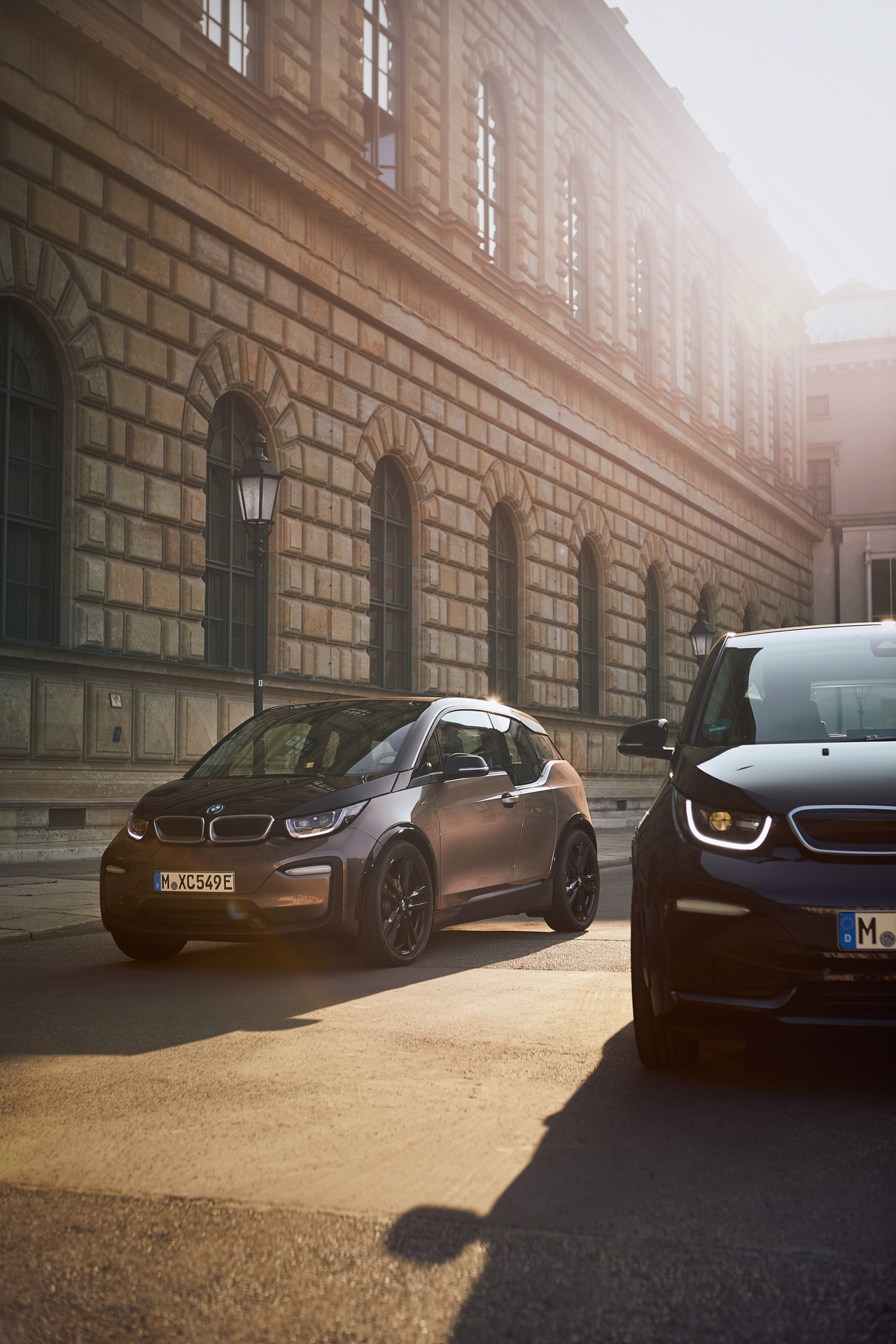 BMW i3 and i3 S 120 Ah 2019 (17)