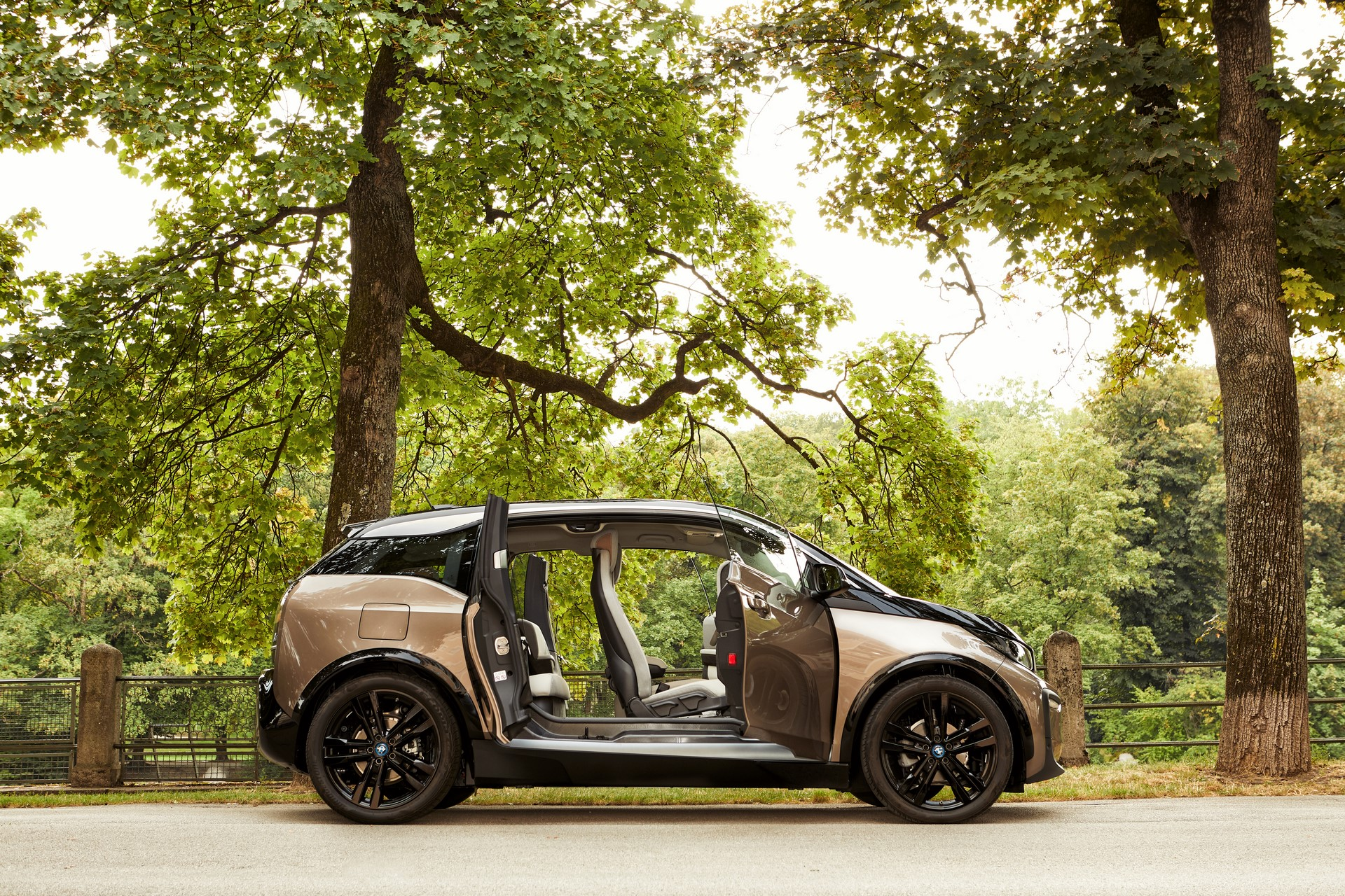 BMW i3 and i3 S 120 Ah 2019 (18)