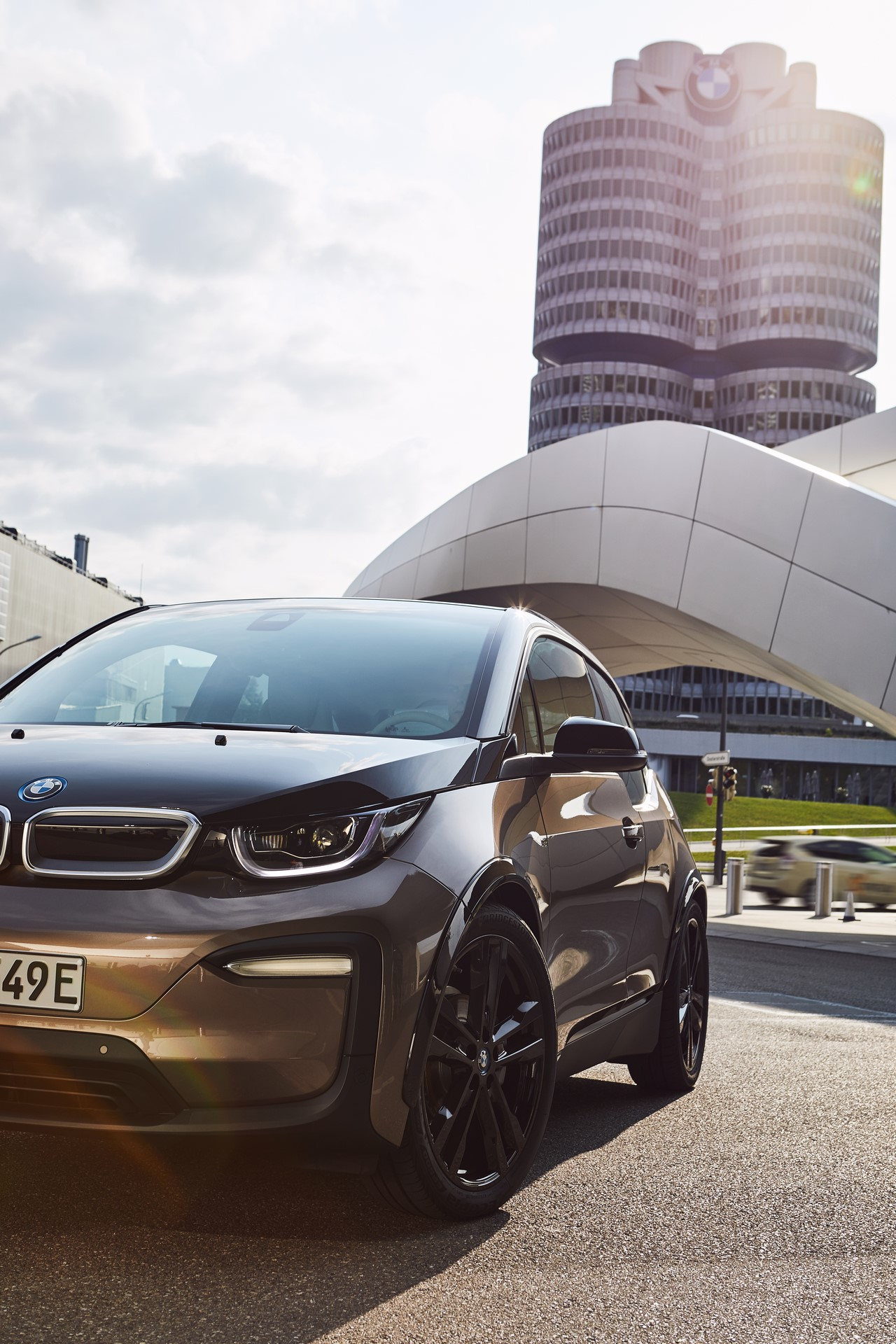 BMW i3 and i3 S 120 Ah 2019 (2)