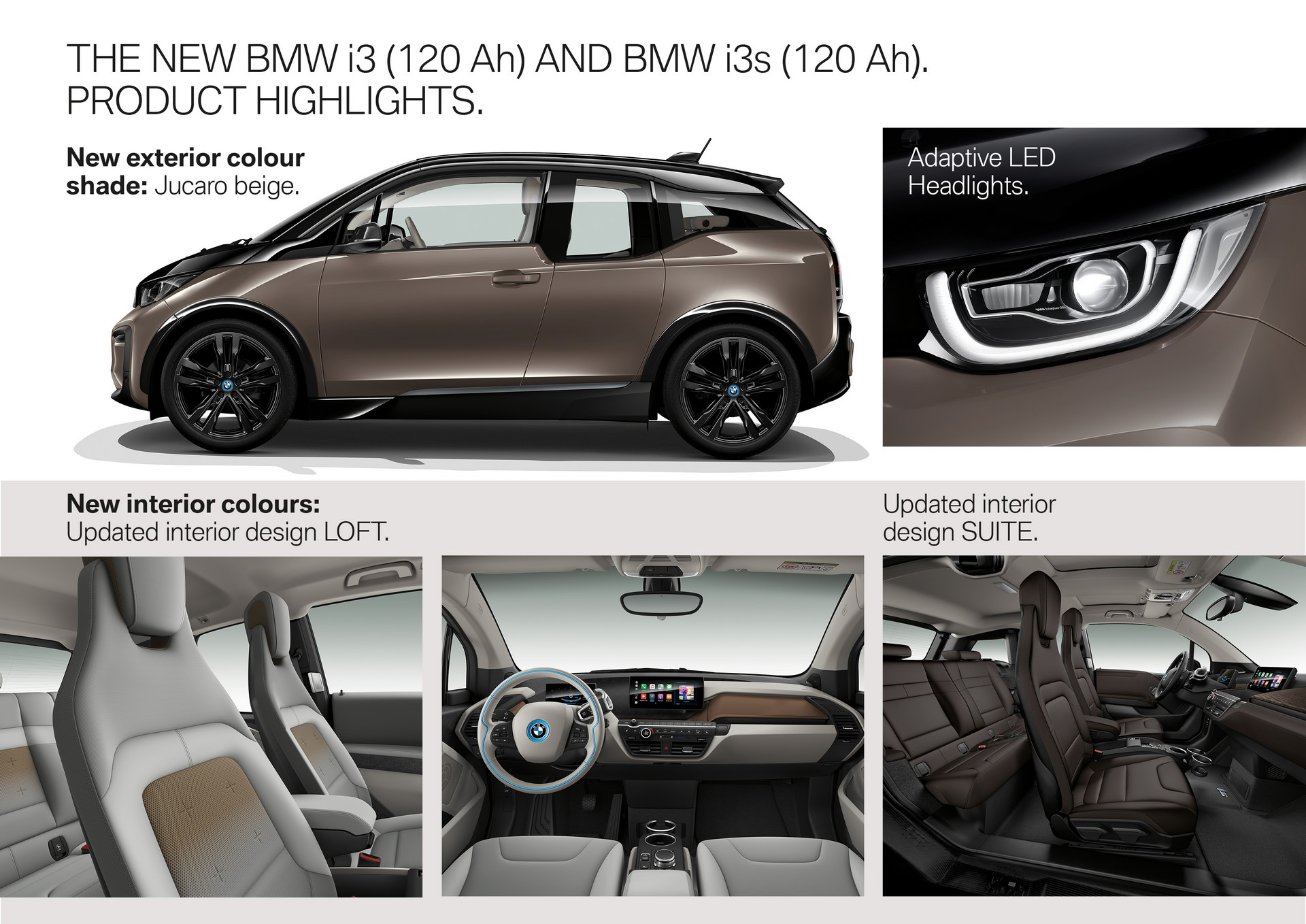 BMW i3 and i3 S 120 Ah 2019 (24)