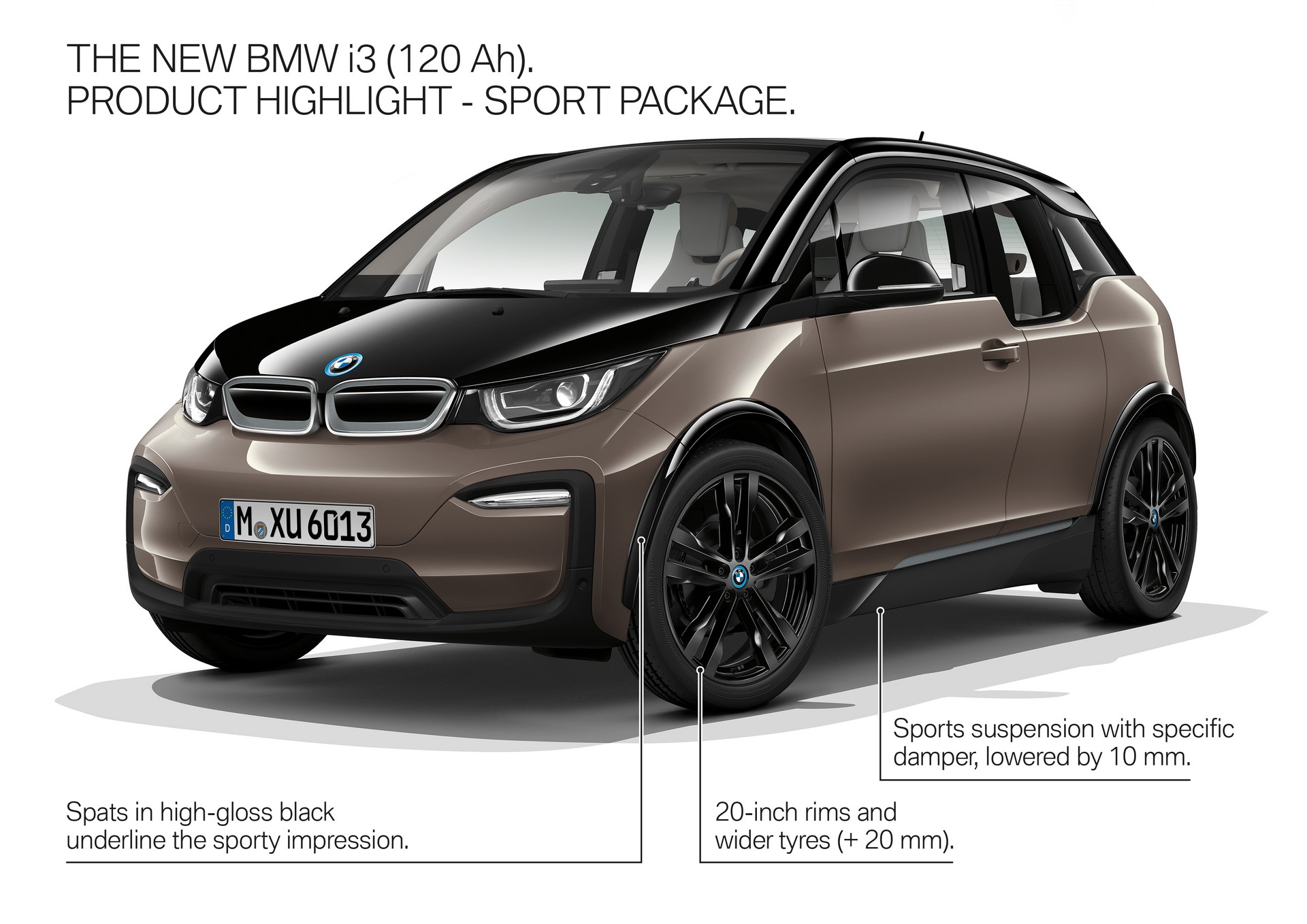 BMW i3 and i3 S 120 Ah 2019 (26)