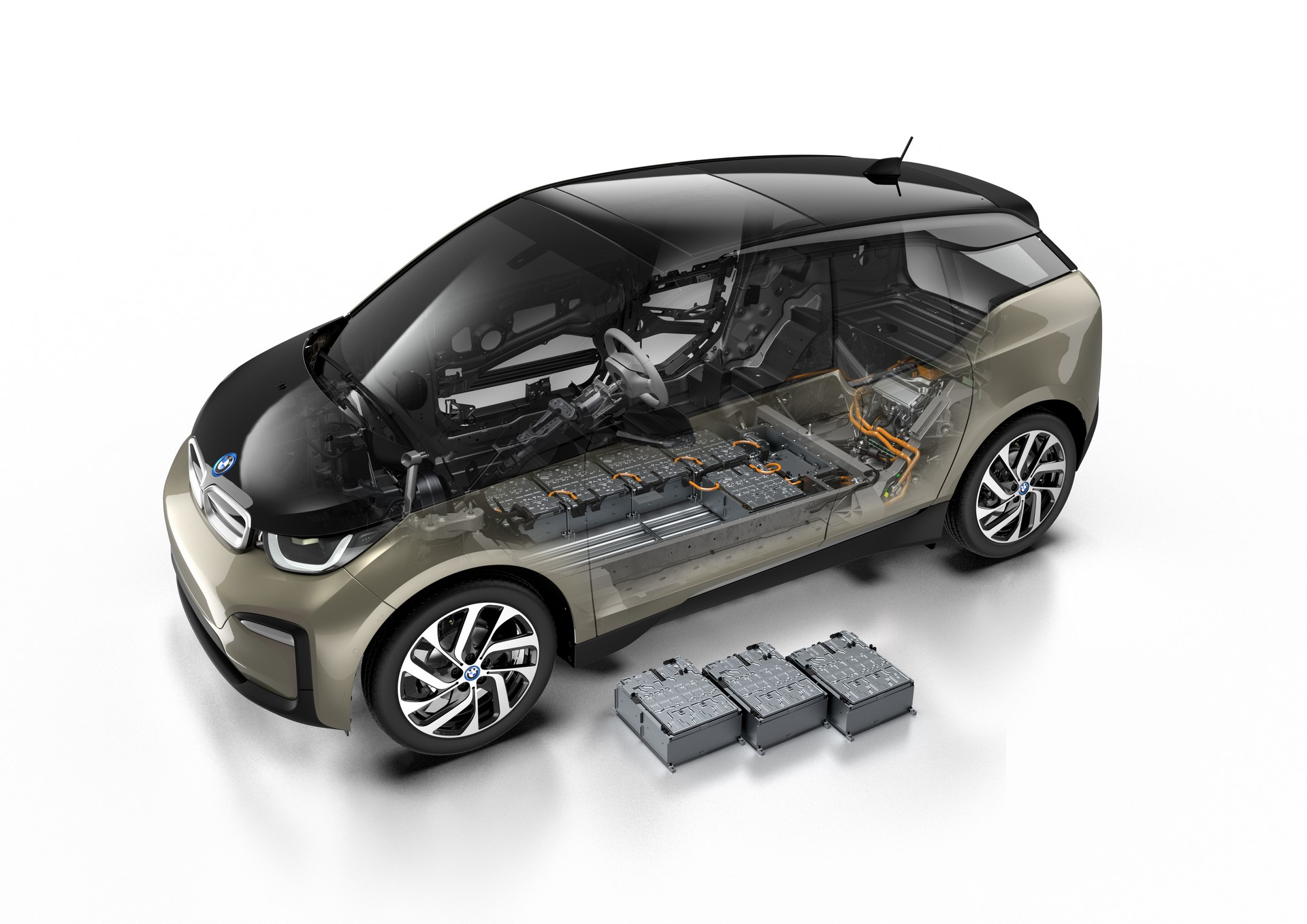BMW i3 and i3 S 120 Ah 2019 (29)