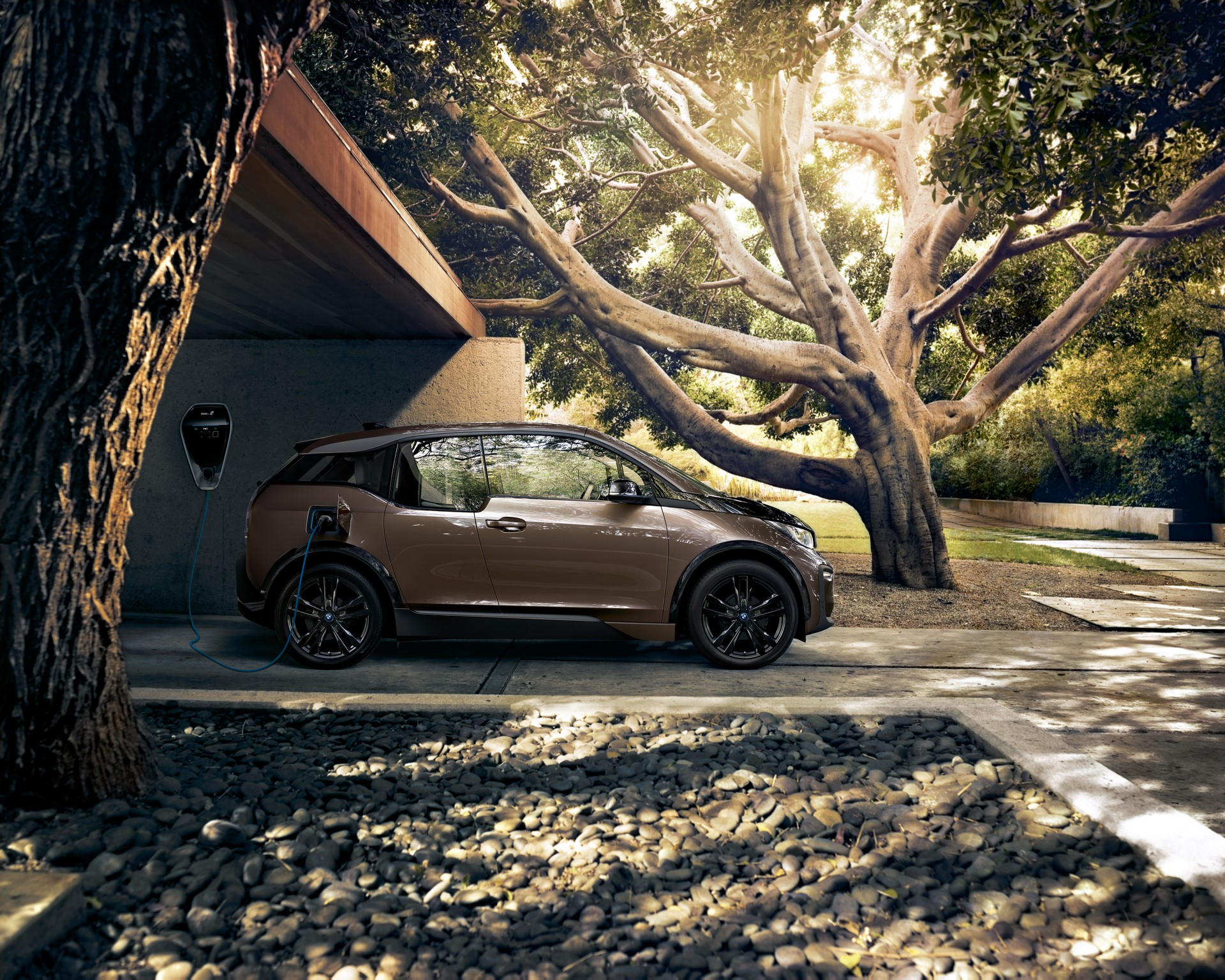 BMW i3 and i3 S 120 Ah 2019 (34)