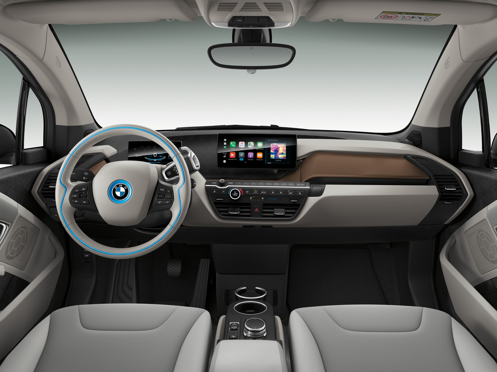 BMW i3 and i3 S 120 Ah 2019 (36)