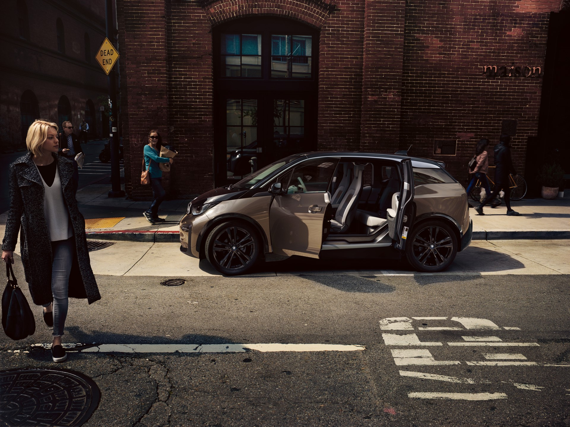 BMW i3 and i3 S 120 Ah 2019 (38)