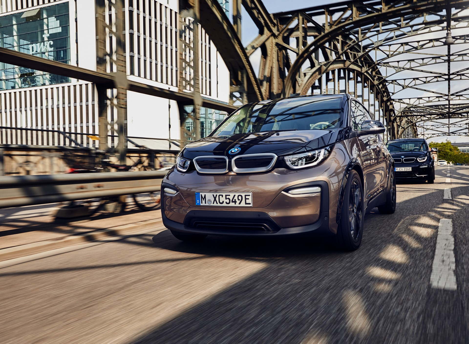 BMW i3 and i3 S 120 Ah 2019 (4)