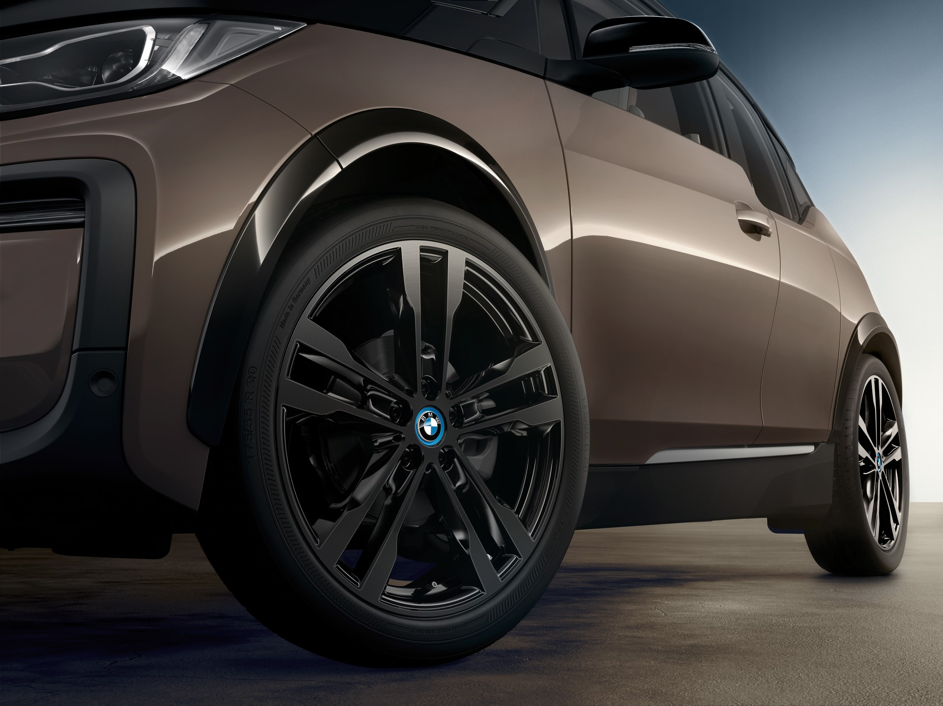 BMW i3 and i3 S 120 Ah 2019 (44)