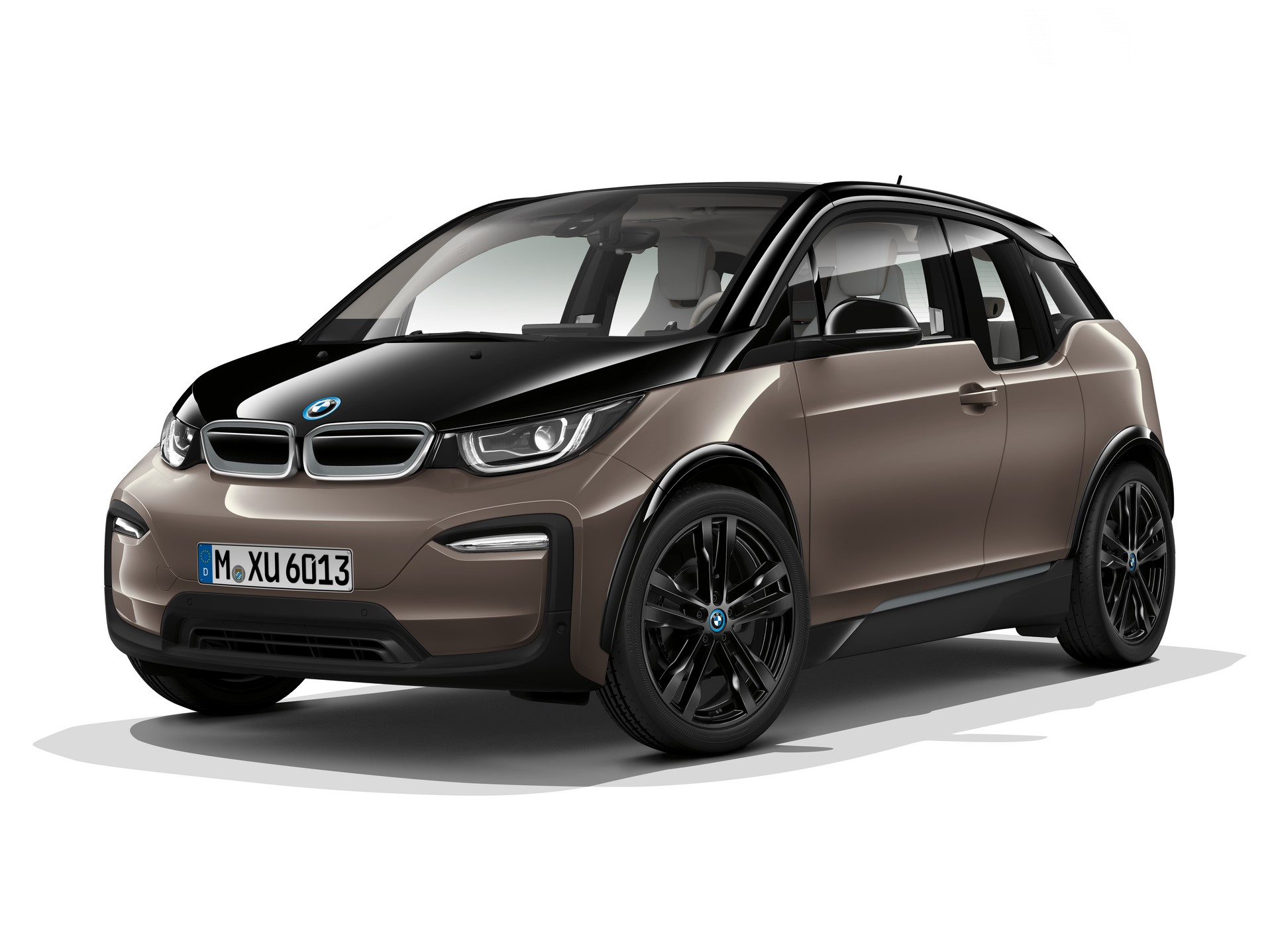 BMW i3 and i3 S 120 Ah 2019 (48)