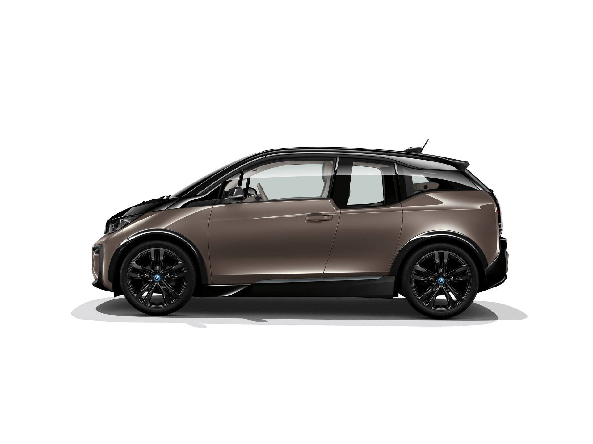 BMW i3 and i3 S 120 Ah 2019 (49)