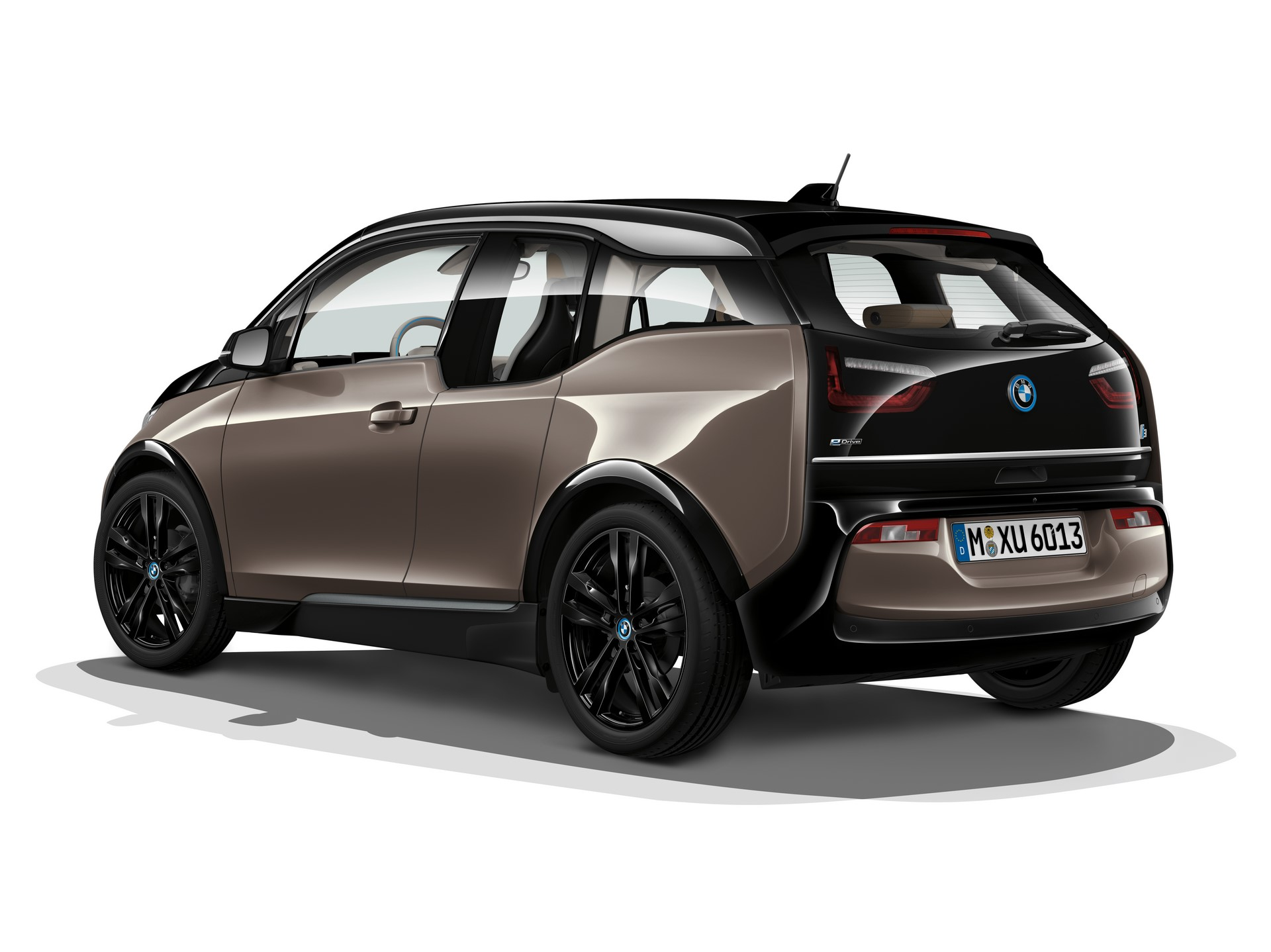 BMW i3 and i3 S 120 Ah 2019 (50)
