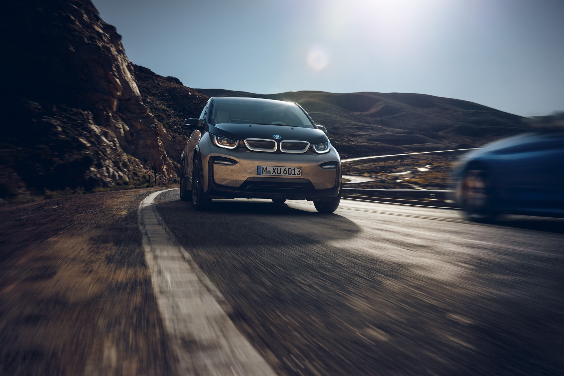 BMW i3 and i3 S 120 Ah 2019 (52)