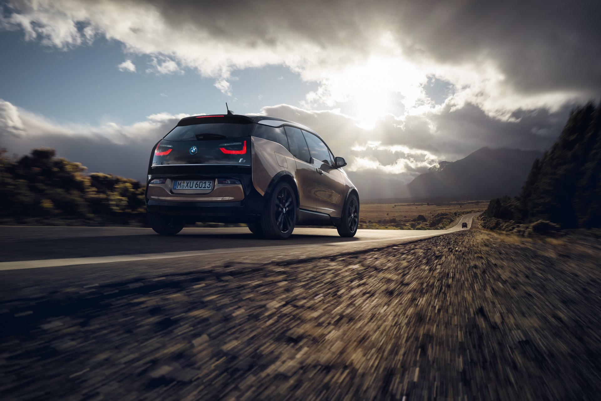 BMW i3 and i3 S 120 Ah 2019 (53)