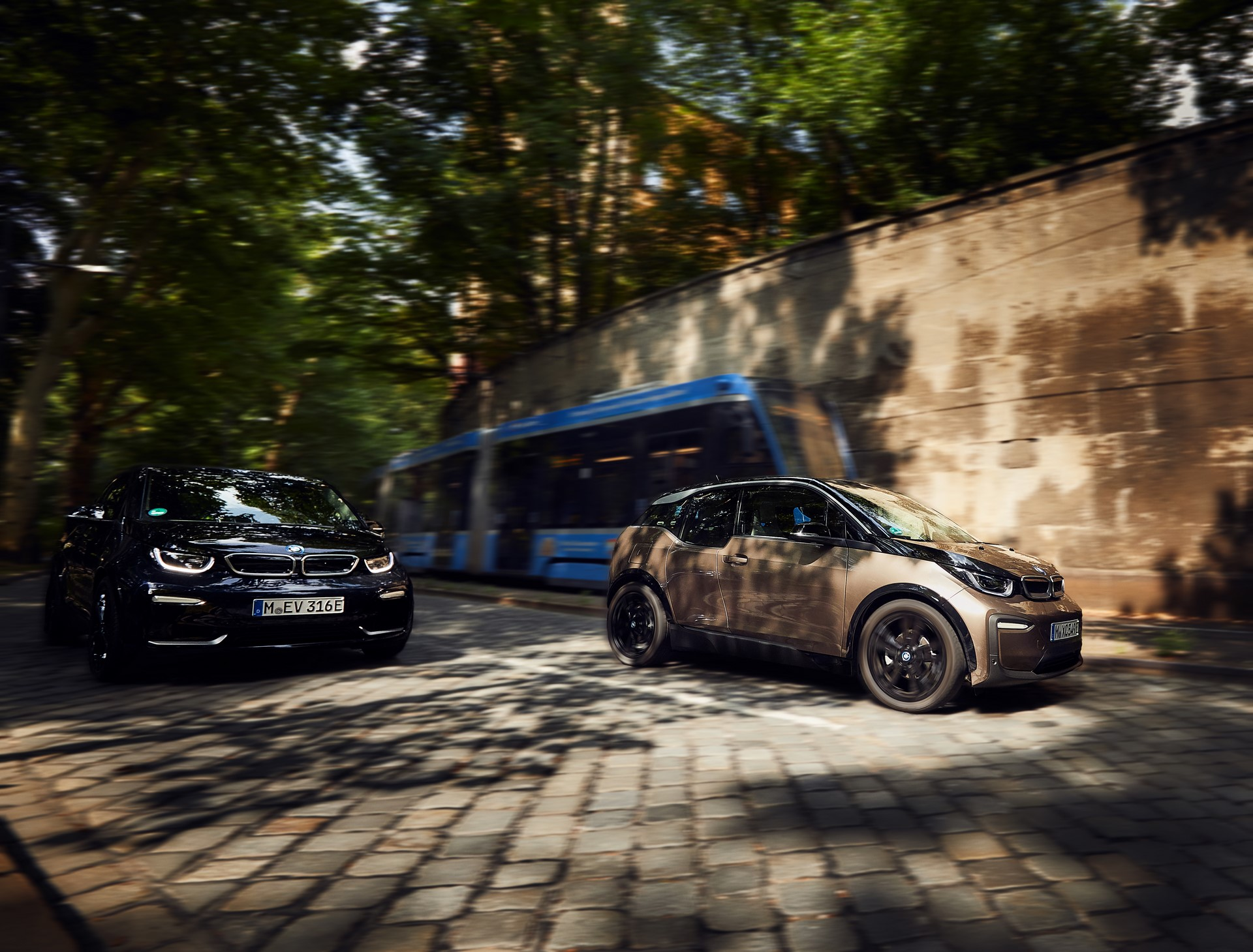BMW i3 and i3 S 120 Ah 2019 (6)
