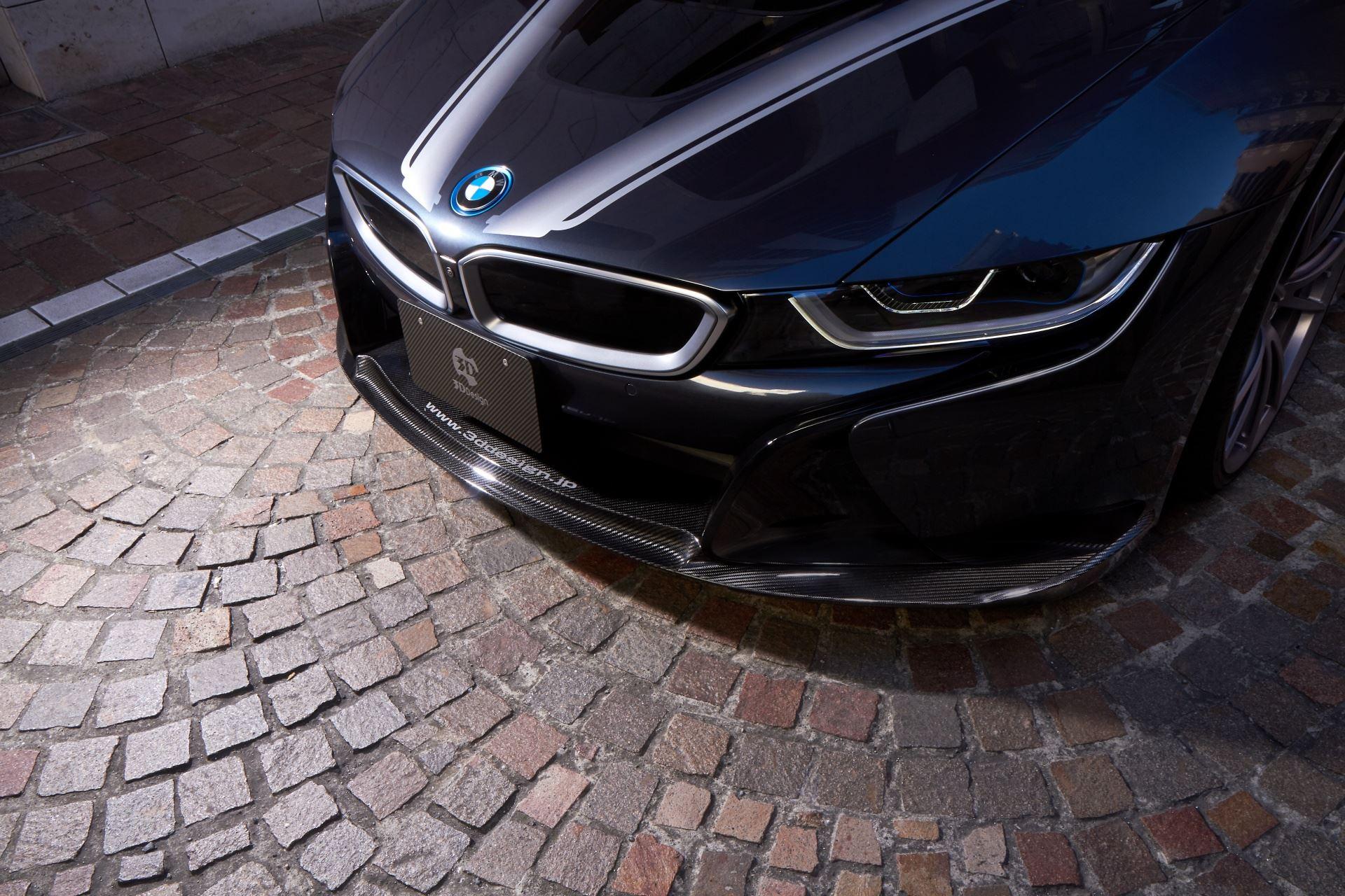 BMW i8 by 3D Design (10)