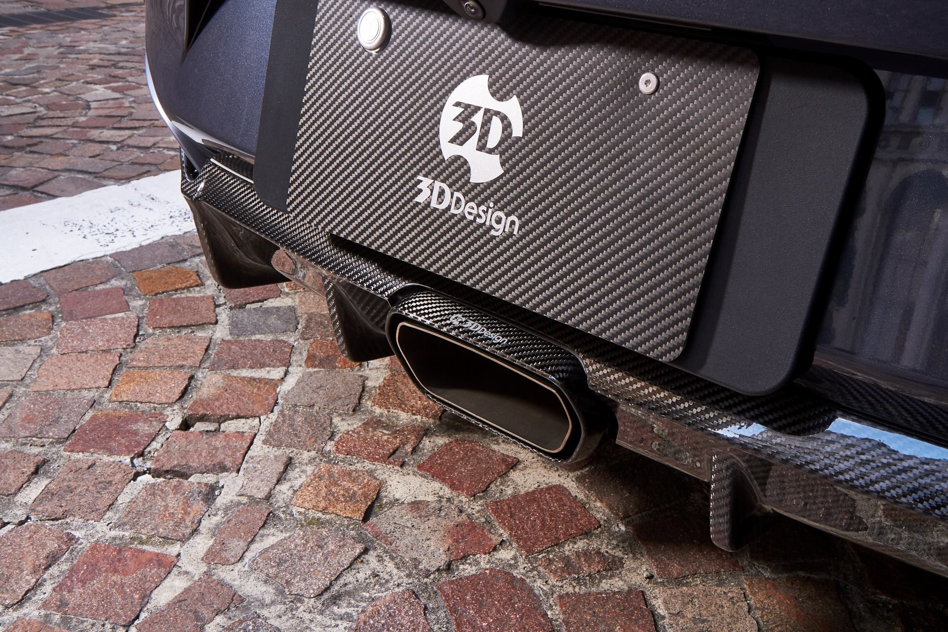 BMW i8 by 3D Design (13)