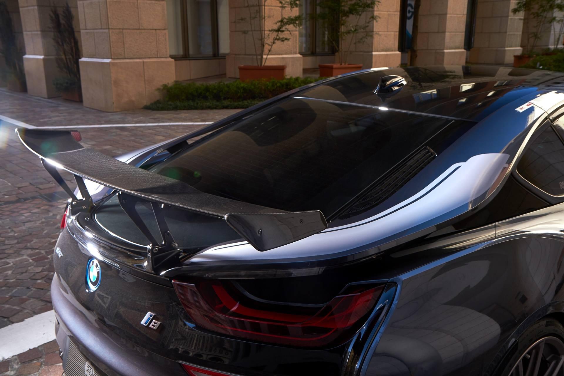 BMW i8 by 3D Design (14)
