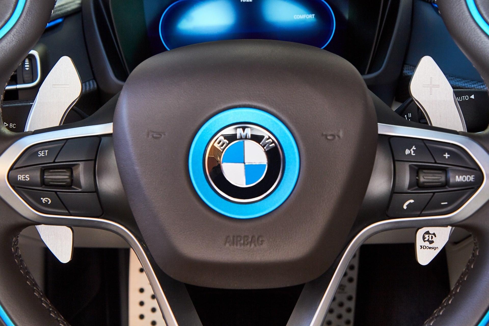 BMW i8 by 3D Design (15)
